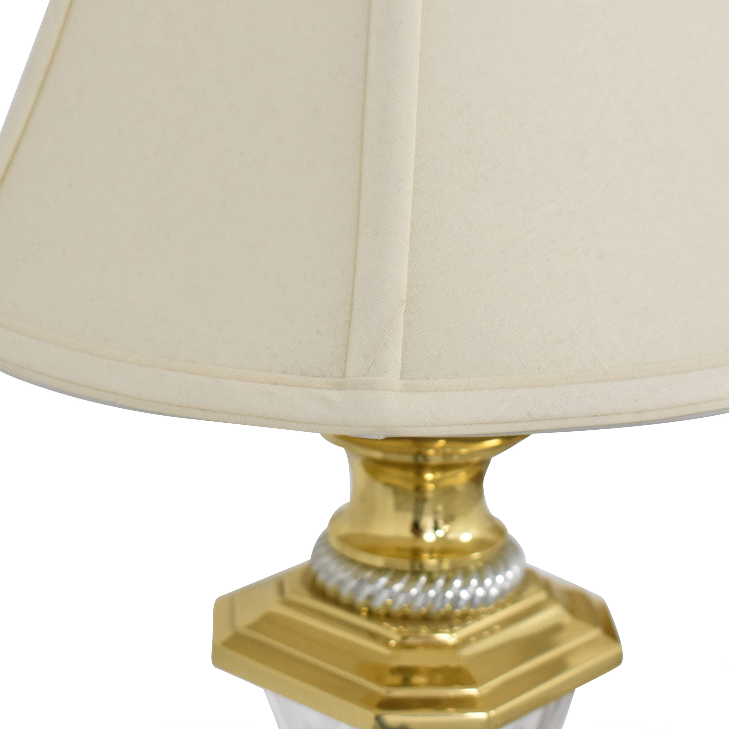 shop Waterford Florence Court Table Lamps Waterford