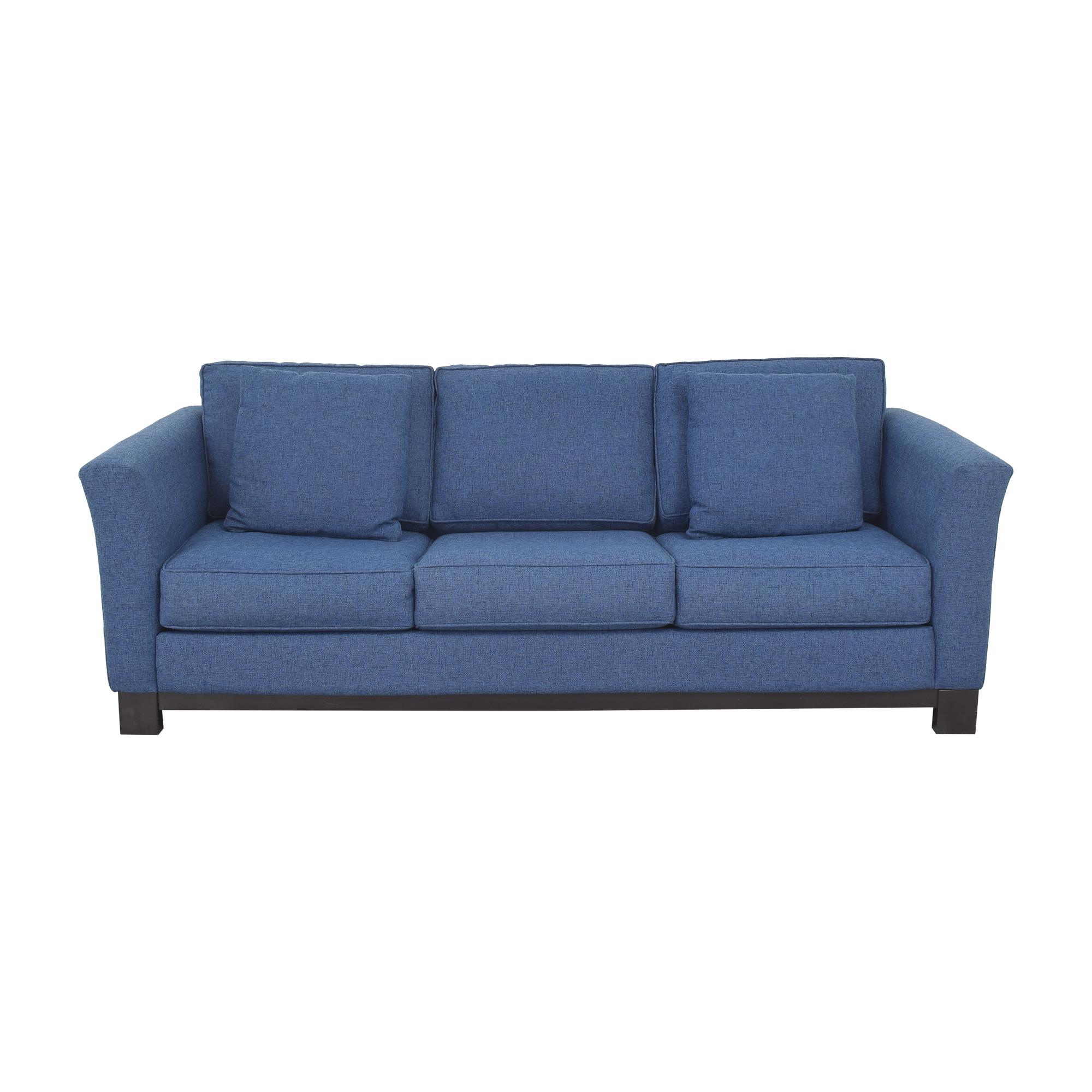 shop Macy's Macy's Radley Queen Sleeper Sofa online