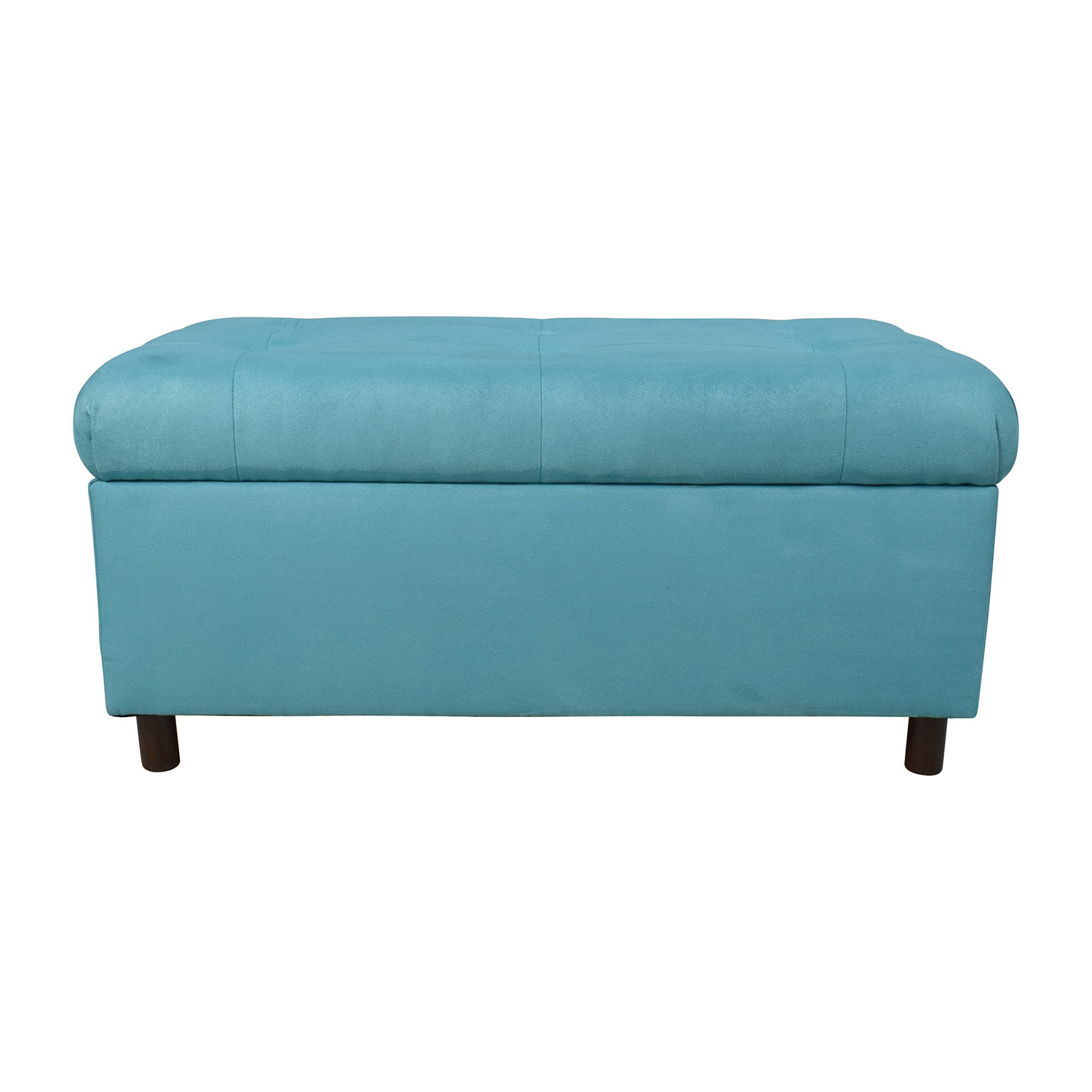 buy Alcott Hill Bretton Tufted Top Bench Storage Ottoman Alcott Hill Storage