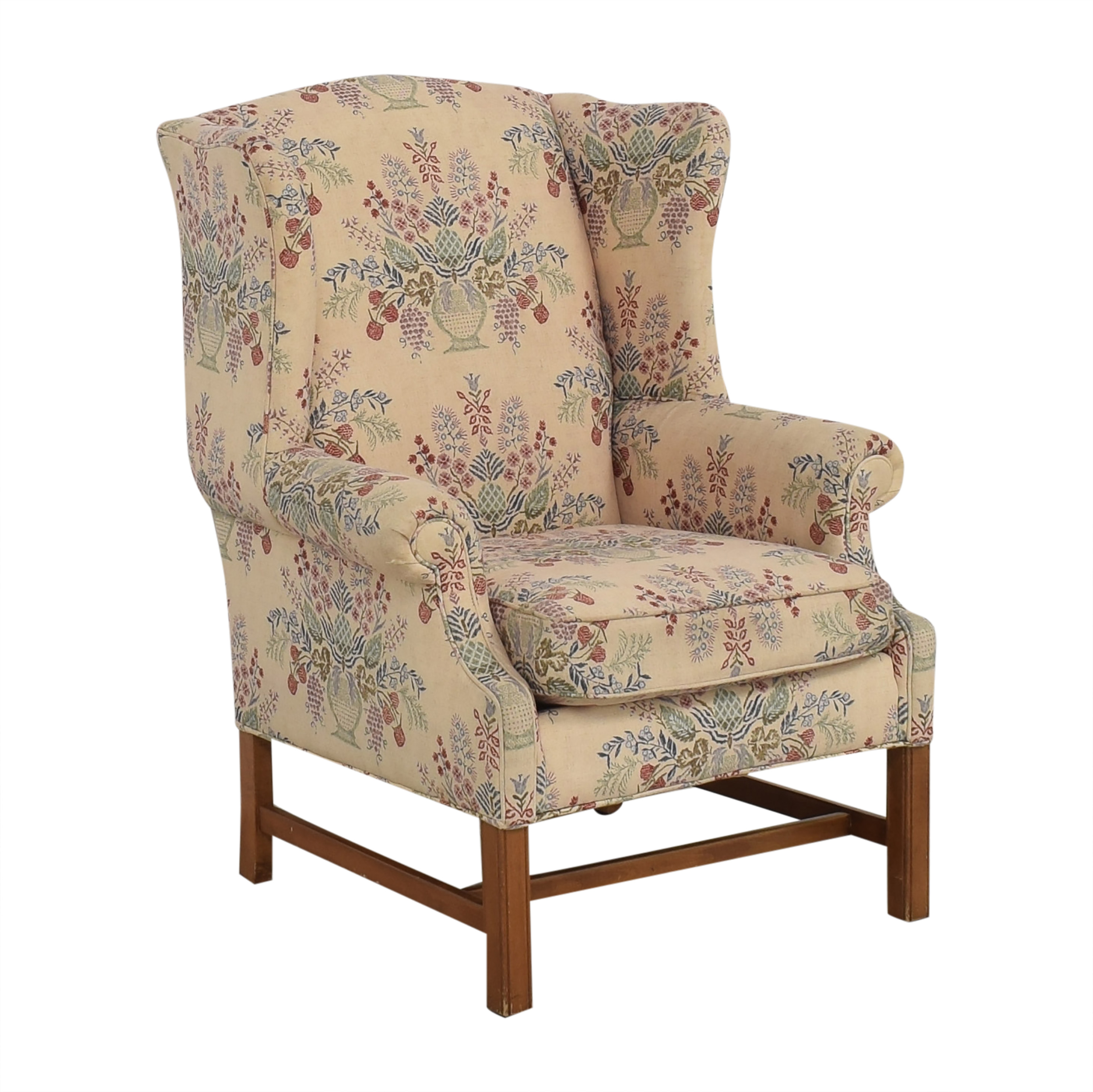 Ethan Allen Ethan Allen Wing Chair ct
