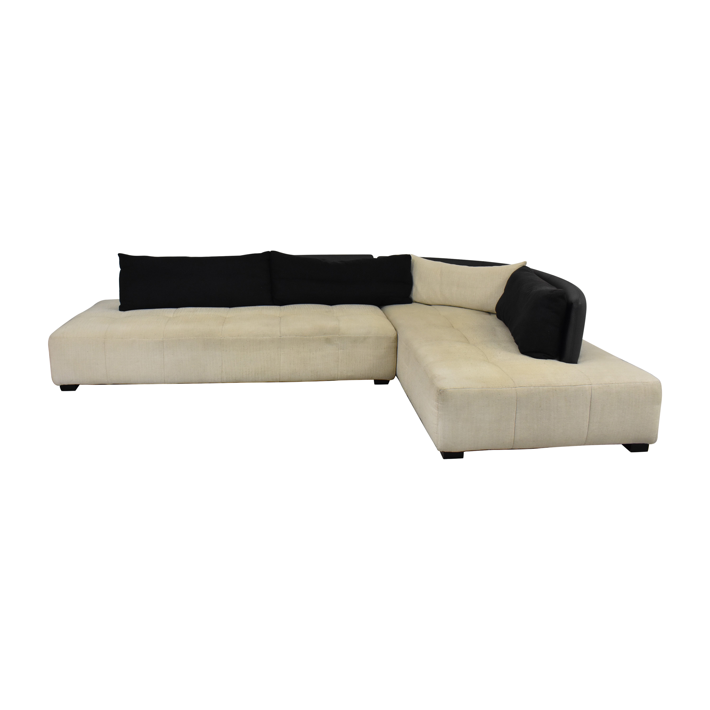 Creative Furniture Creative Furniture Almira Sectional Sofa coupon