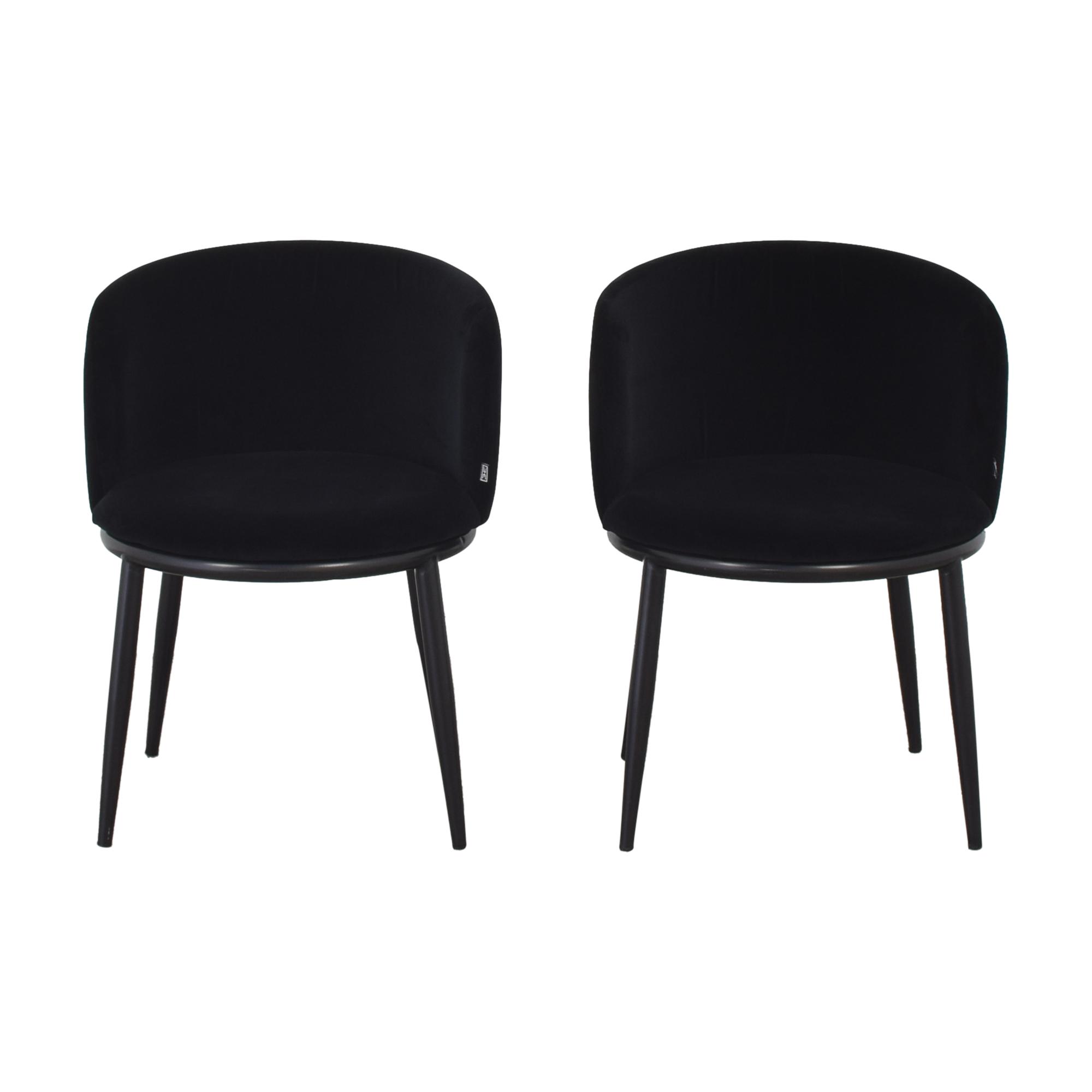 buy Eichholtz Filmore Dining Chairs Eichholtz Dining Chairs
