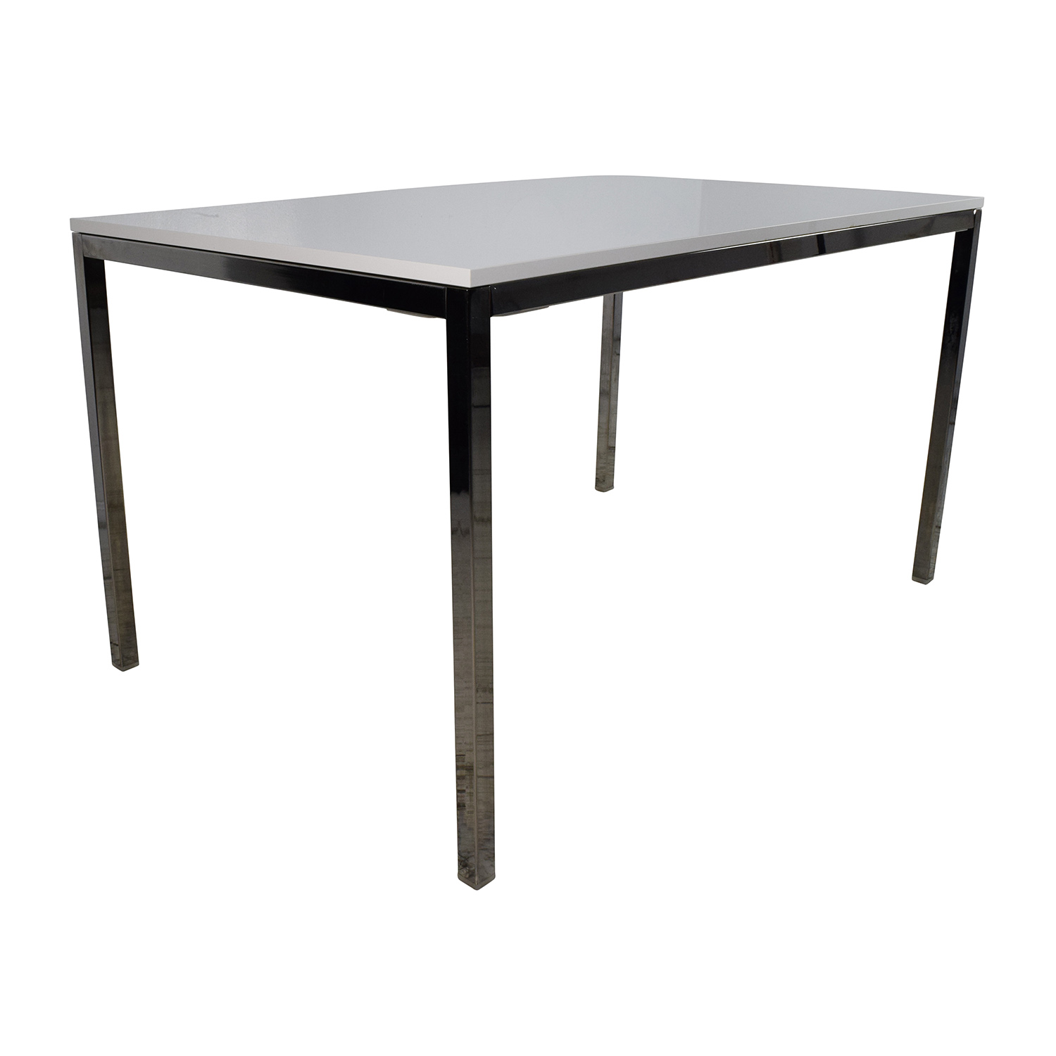 Top 28 ikea white dining table docksta leifarne table for Table 4 personnes ikea