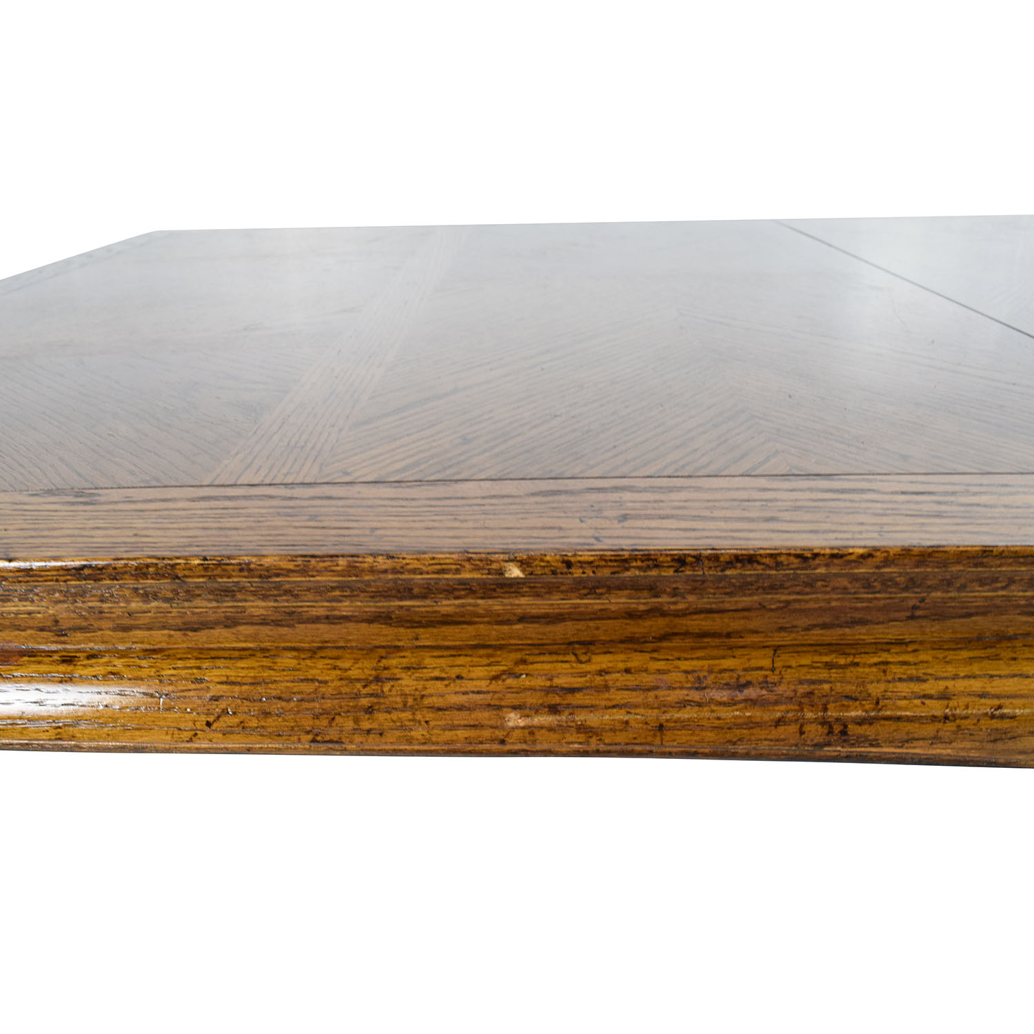 buy Antique Style Brown Wood Dining Room Table Tables