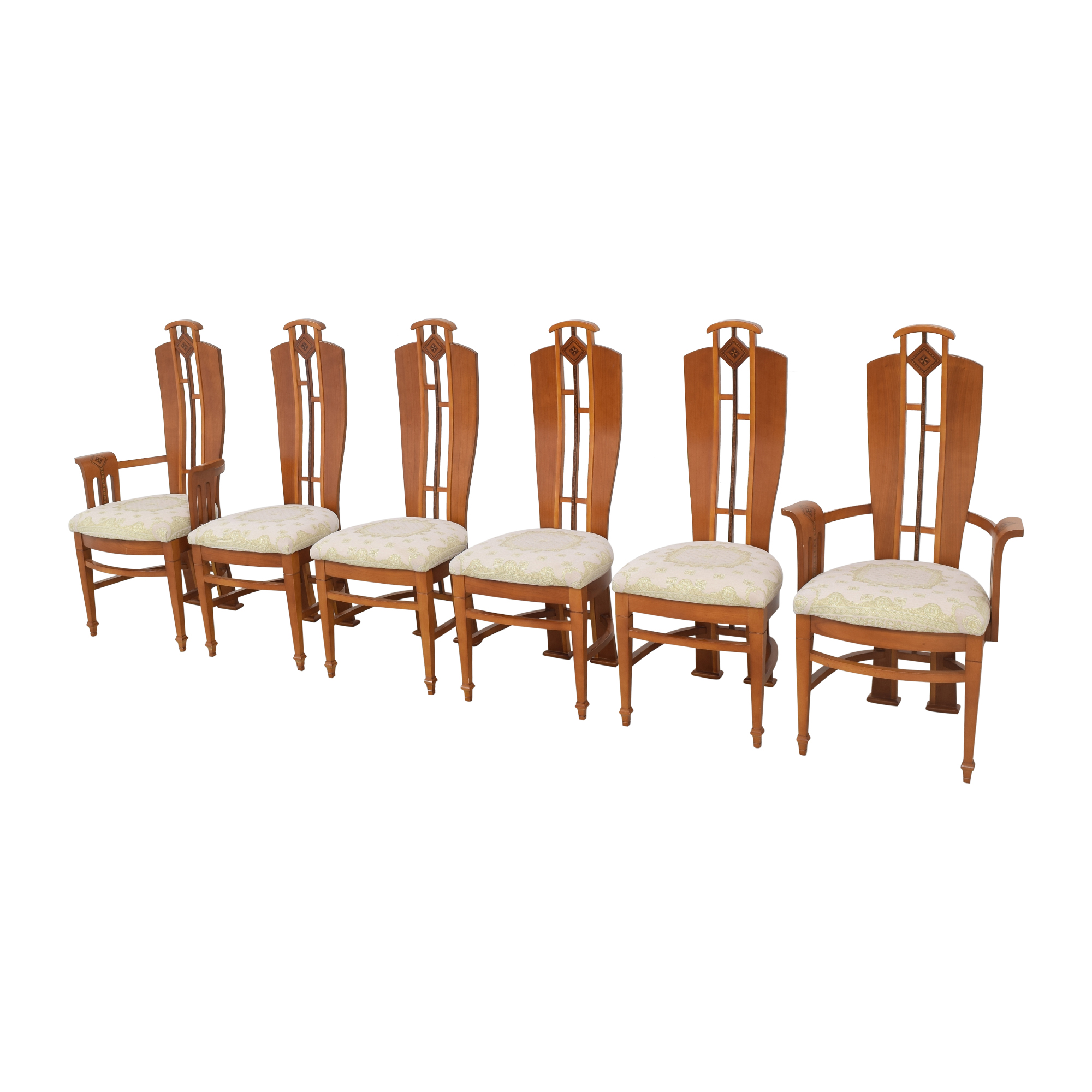 World Of Decor Dining Chairs Chairs
