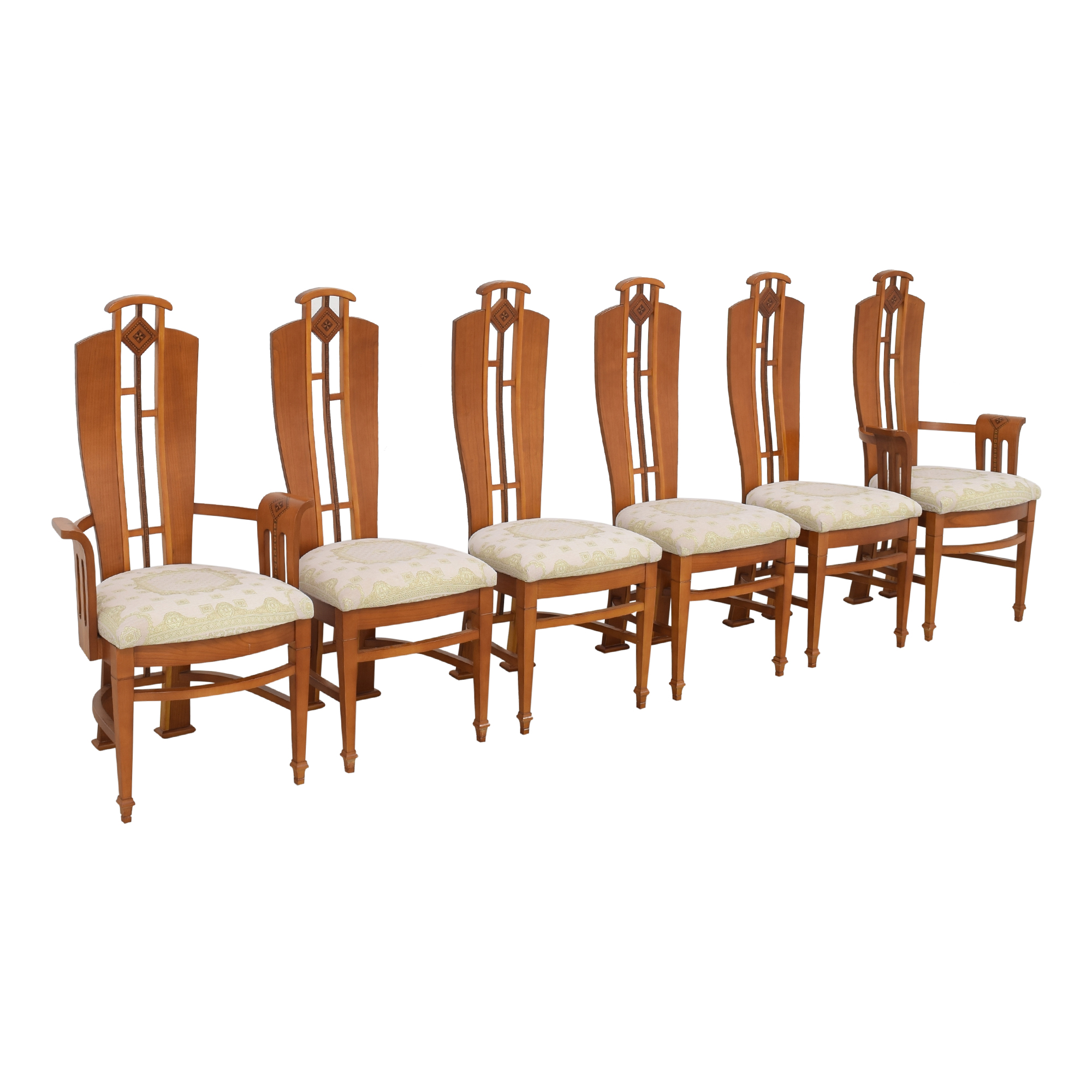 World Of Decor Dining Chairs