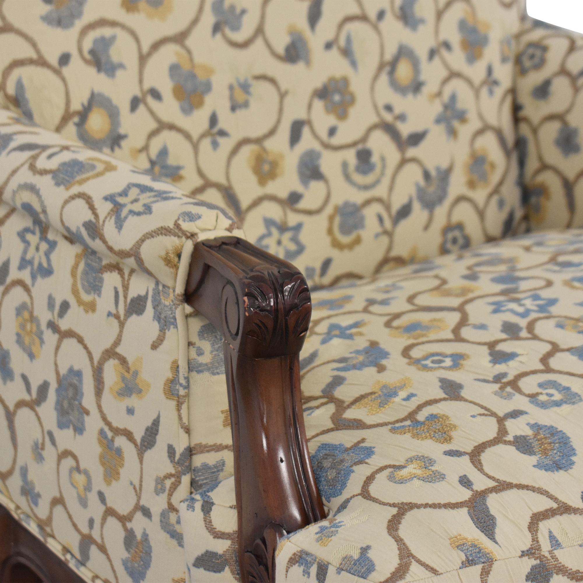 Kravet Kravet Upholstered Chair used