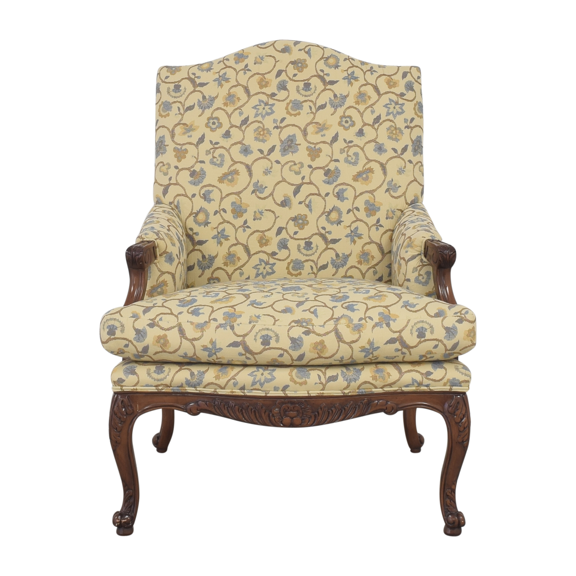 Kravet Upholstered Chair / Accent Chairs