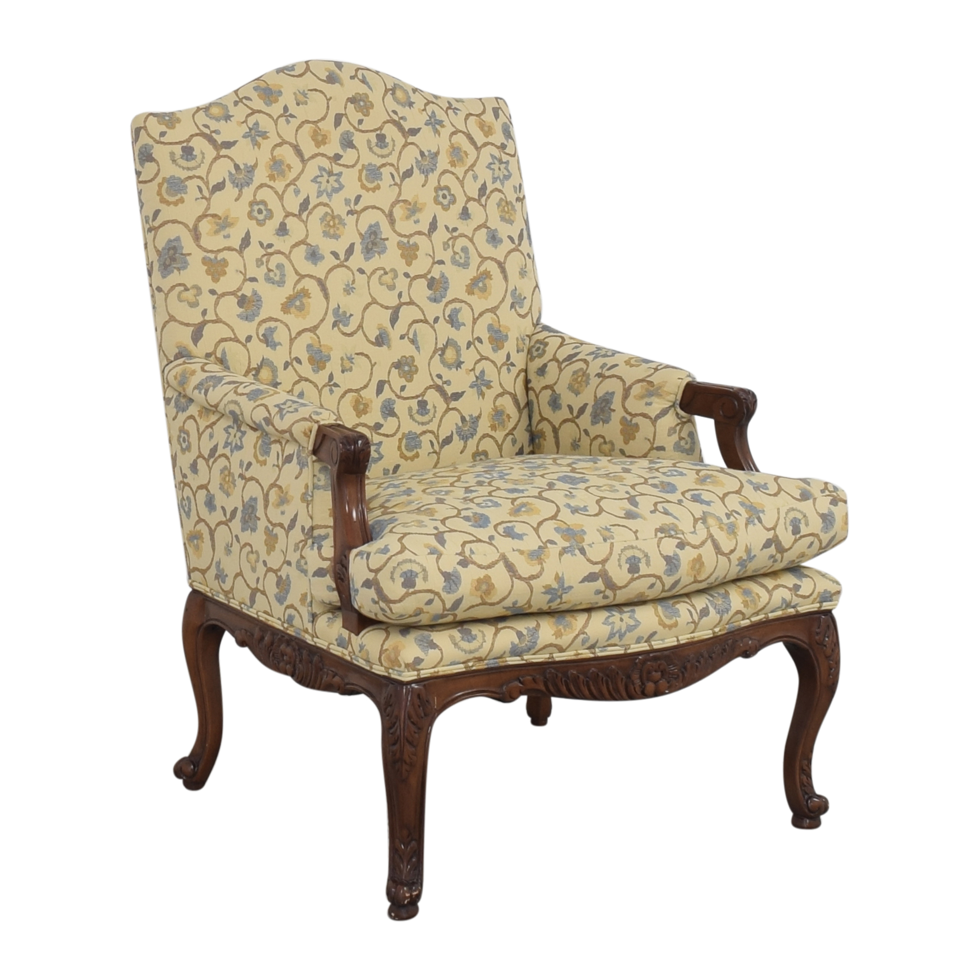 Kravet Kravet Upholstered Chair dimensions