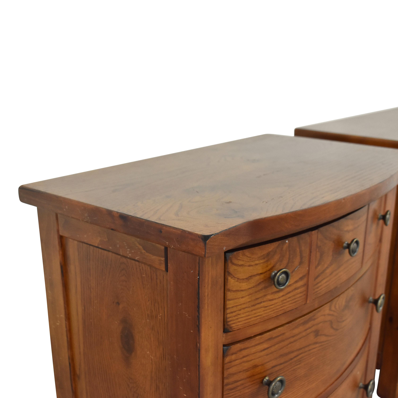 buy North Carolina Furniture Company North Carolina Furniture Company Nightstands online