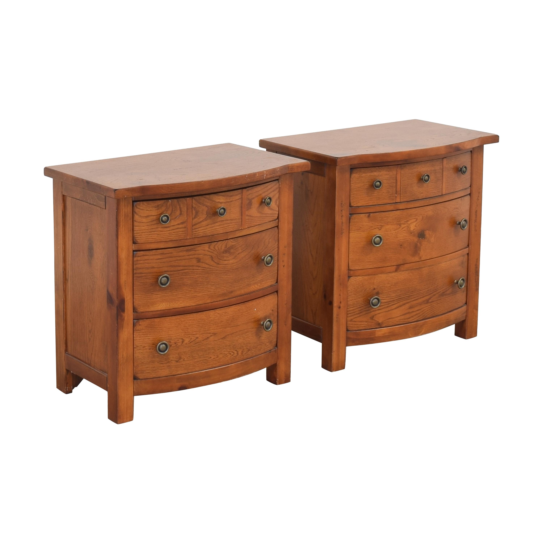 buy North Carolina Furniture Company Nightstands North Carolina Furniture Company Tables
