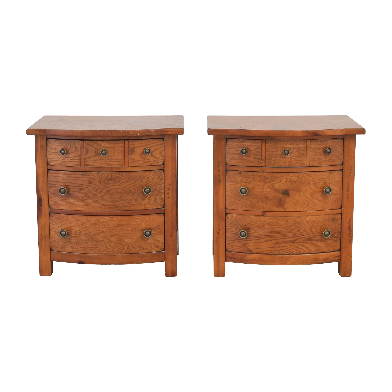 buy North Carolina Furniture Company Nightstands North Carolina Furniture Company End Tables