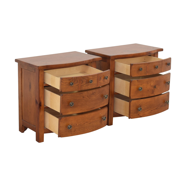 North Carolina Furniture Company North Carolina Furniture Company Nightstands nyc