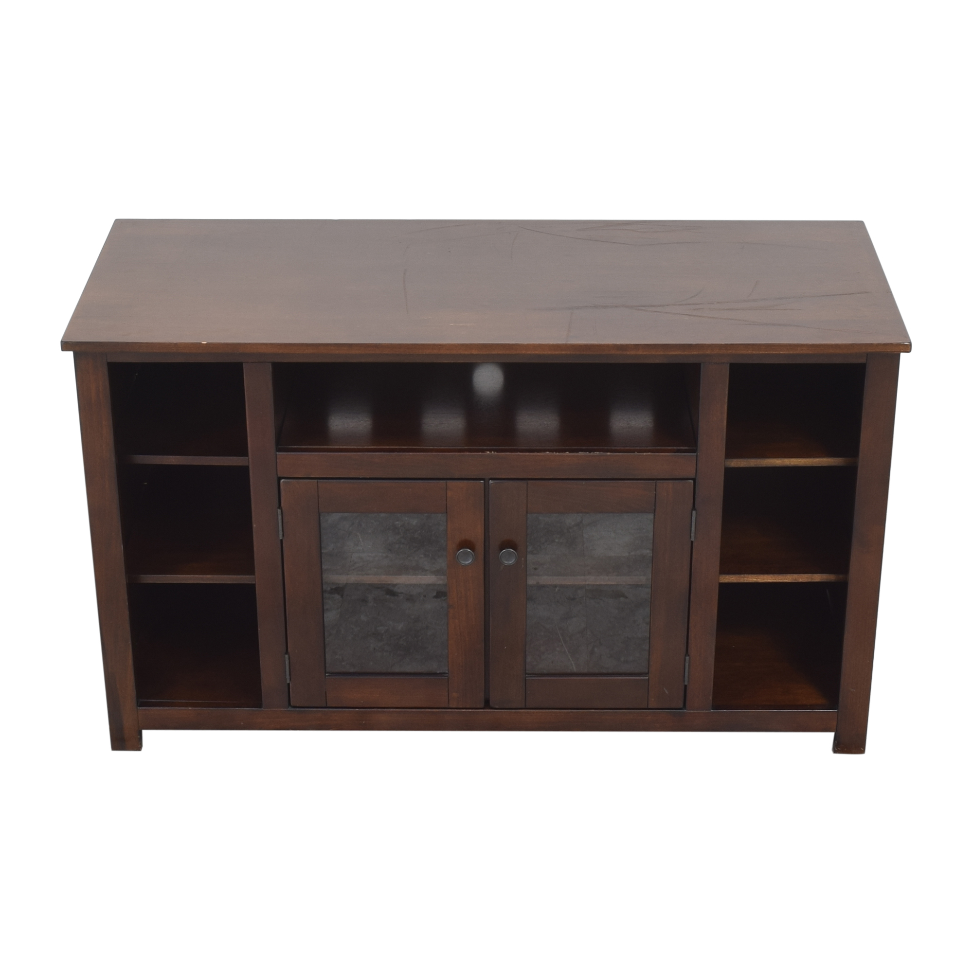 Ashley Furniture Ashley Furniture Signature Design Media Console used