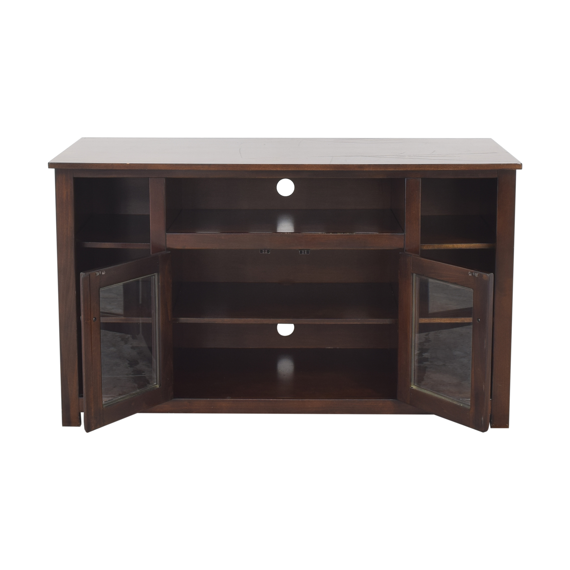 shop Ashley Furniture Signature Design Media Console Ashley Furniture Media Units