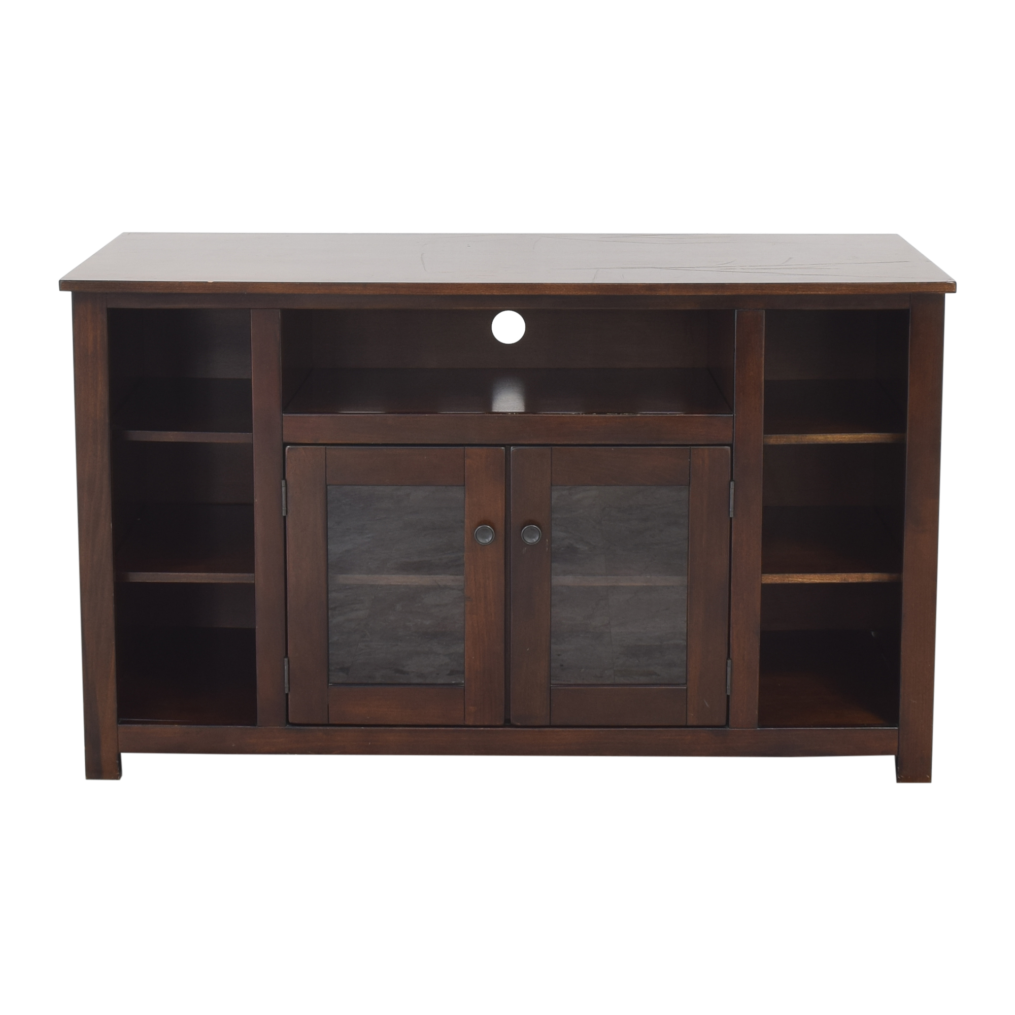 Ashley Furniture Ashley Furniture Signature Design Media Console on sale