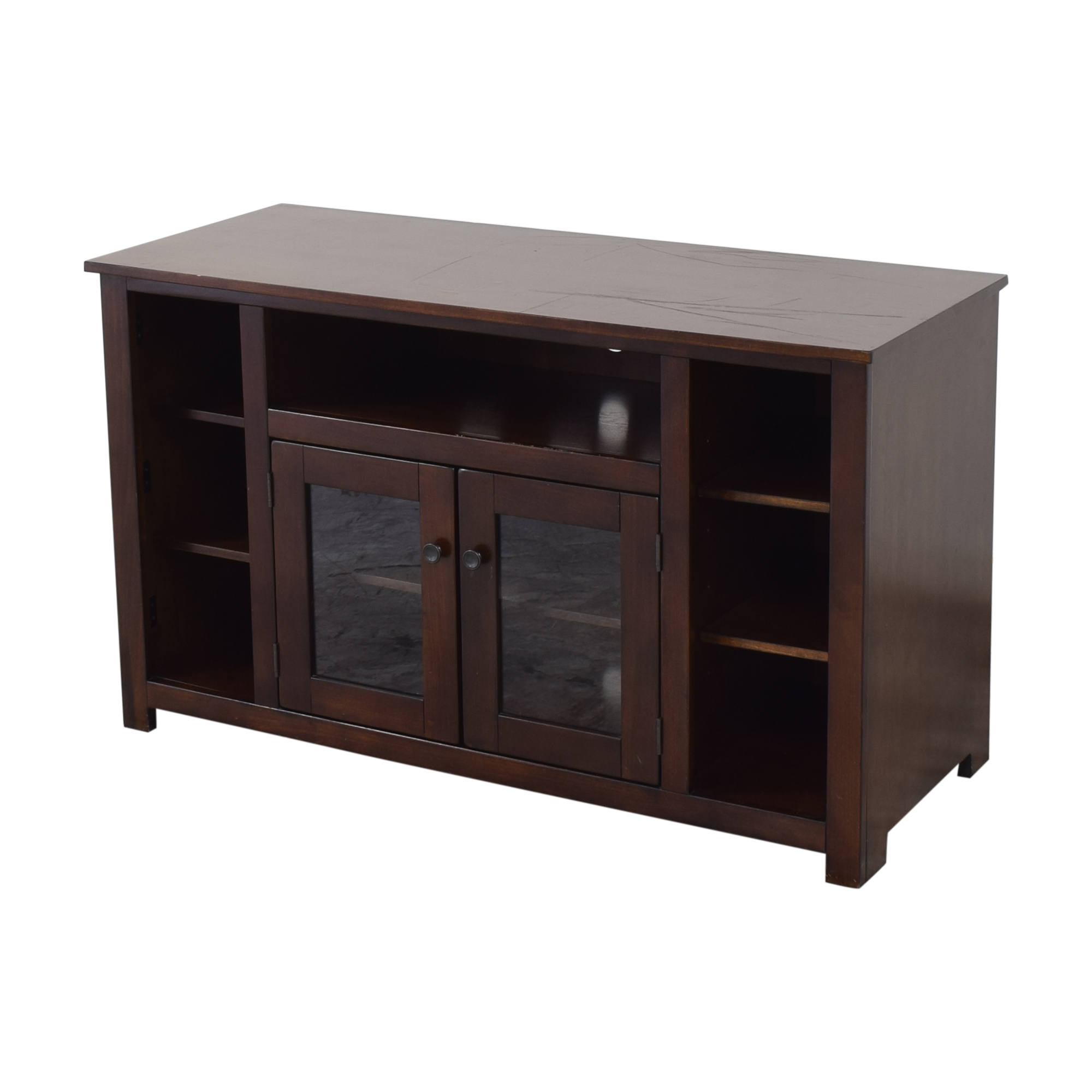 shop Ashley Furniture Ashley Furniture Signature Design Media Console online