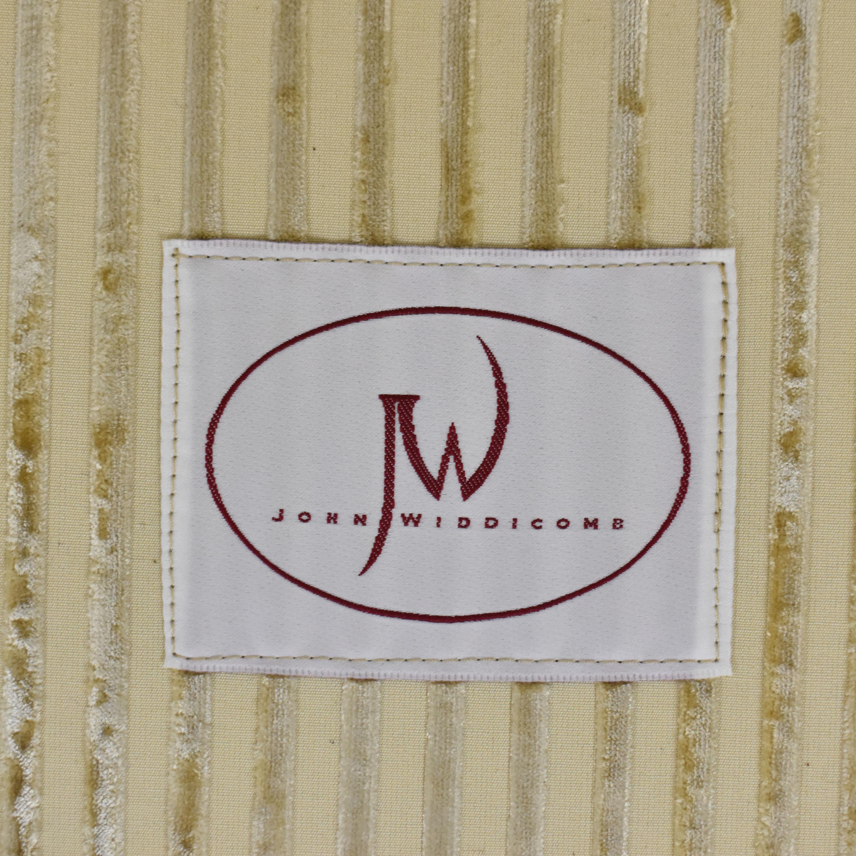shop John Widdicomb Co. French Style Loveseat John Widdicomb Co. Sofas