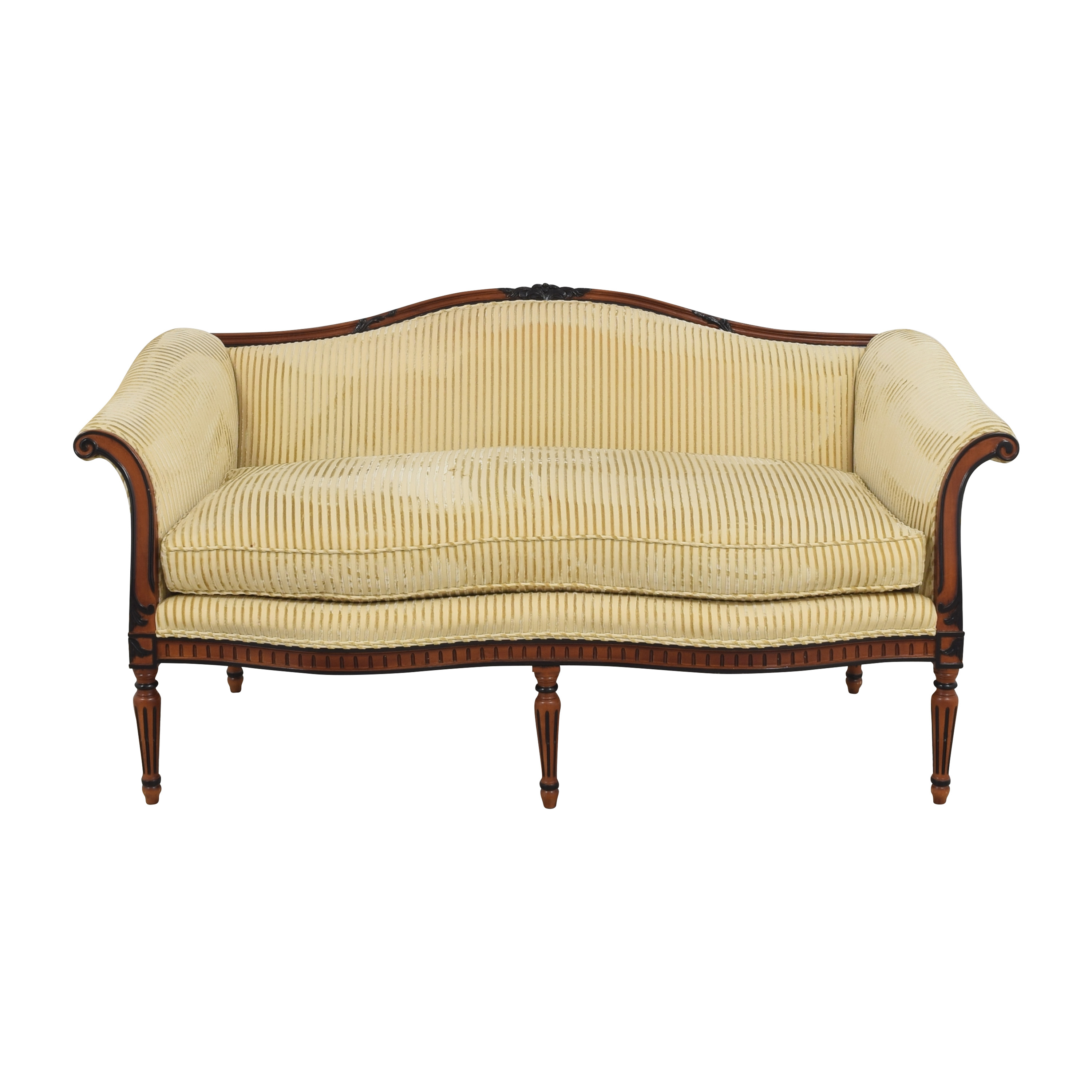 John Widdicomb Co. John Widdicomb Co. French Style Loveseat coupon