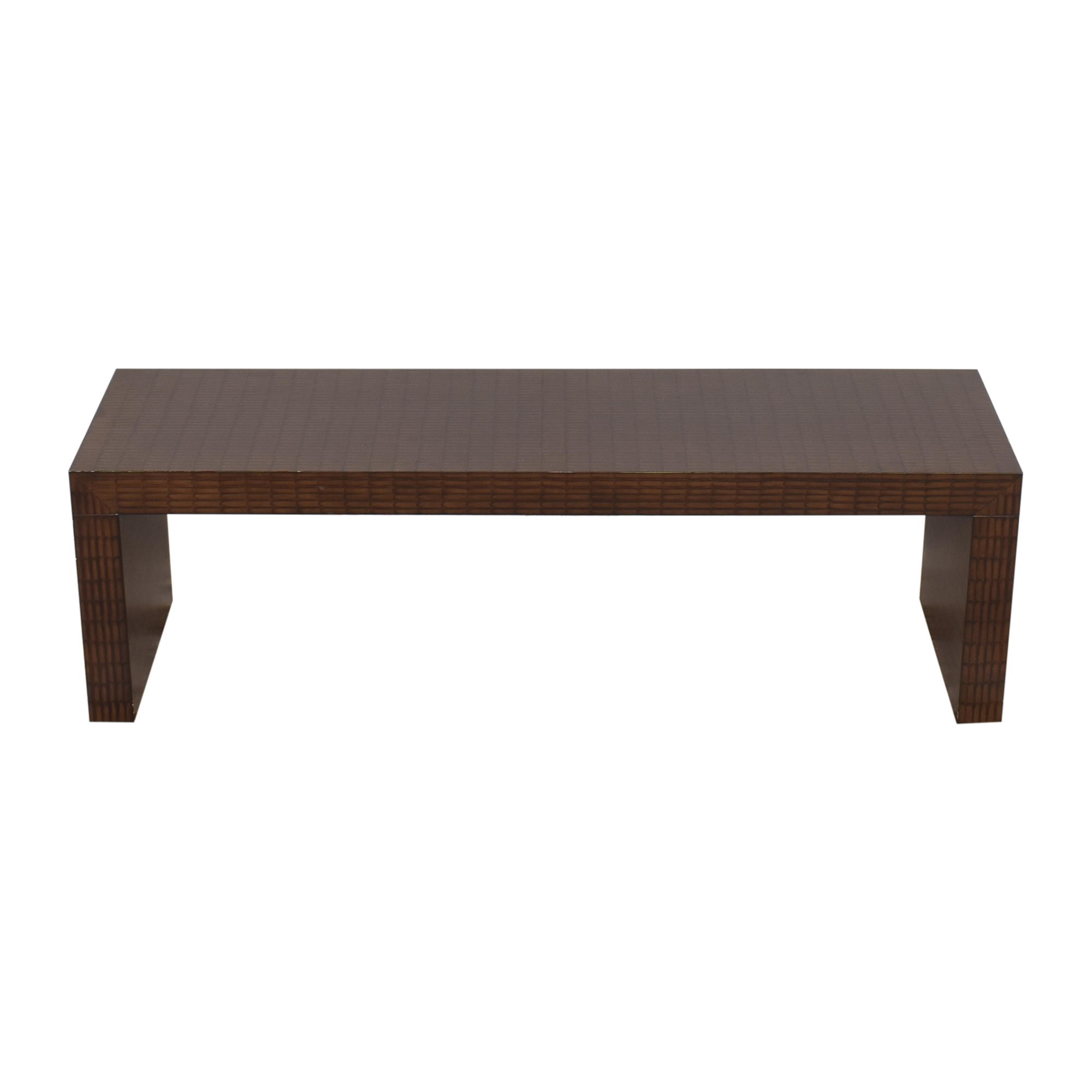 Baker Furniture Baker Furniture Coffee Table pa