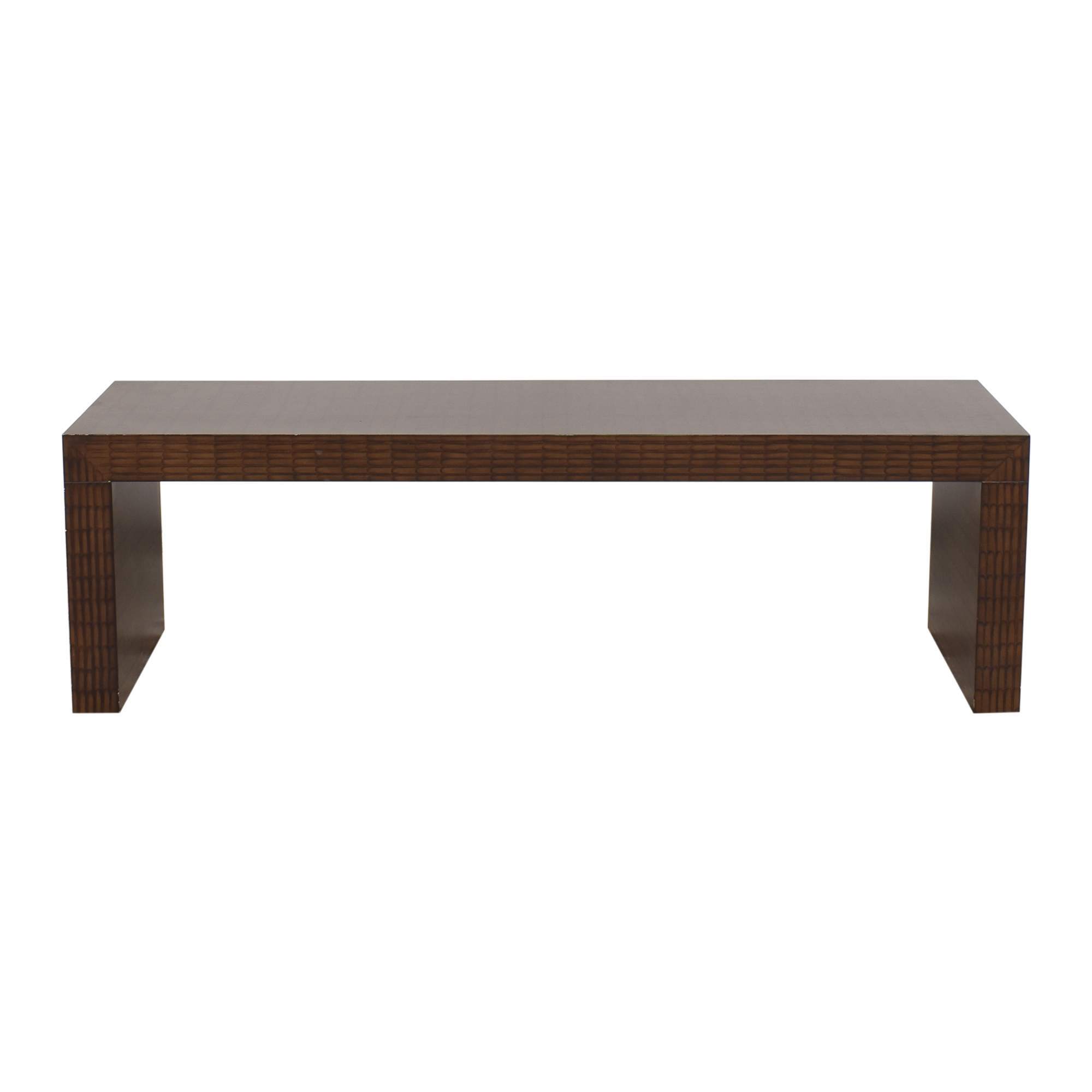 Baker Furniture Baker Furniture Coffee Table nyc