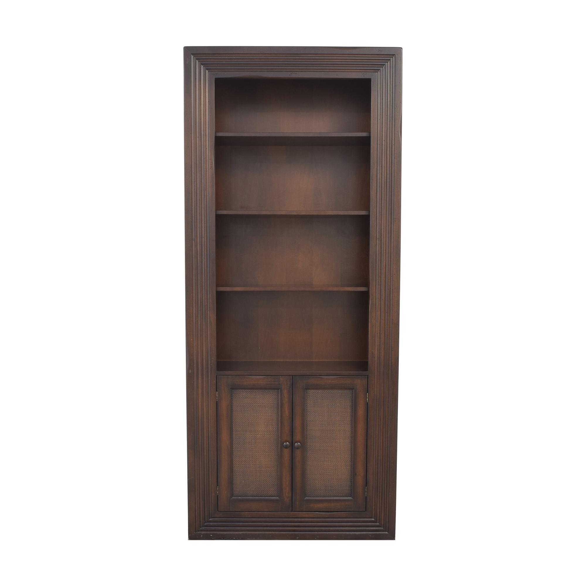 Bloomingdale's Bloomingdale's Bookcase Cabinet used