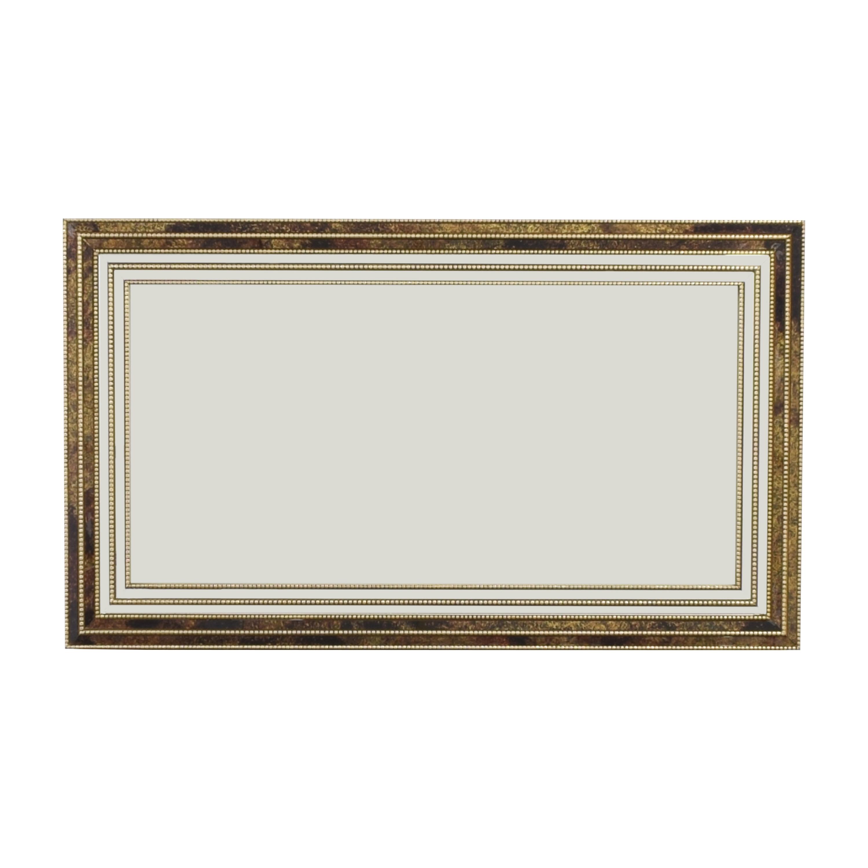 Turner Turner Vintage Wall Mirror ma