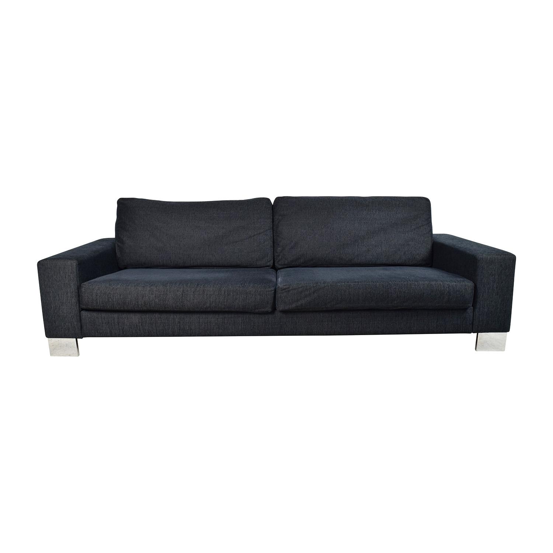 Superieur BoConcept Cenova Dark Navy Sofa / Sofas ...