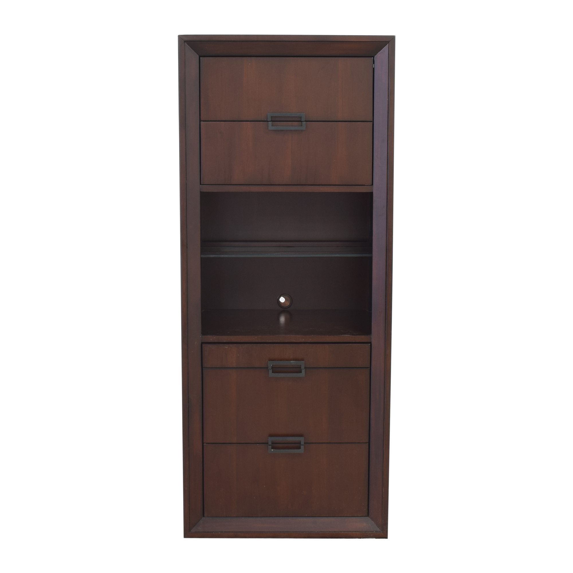 Raymour & Flanigan Raymour & Flanigan Vista Bedside Cabinet ct