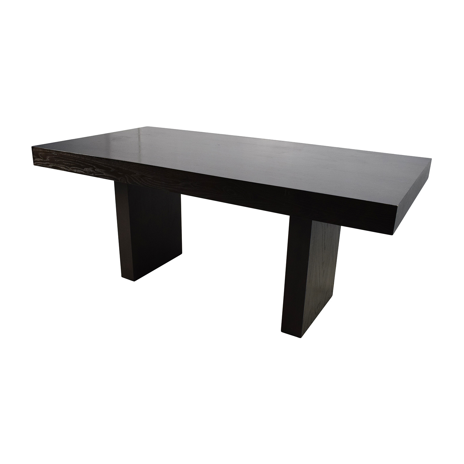 76 OFF West Elm West Elm Terra Dining Table Tables