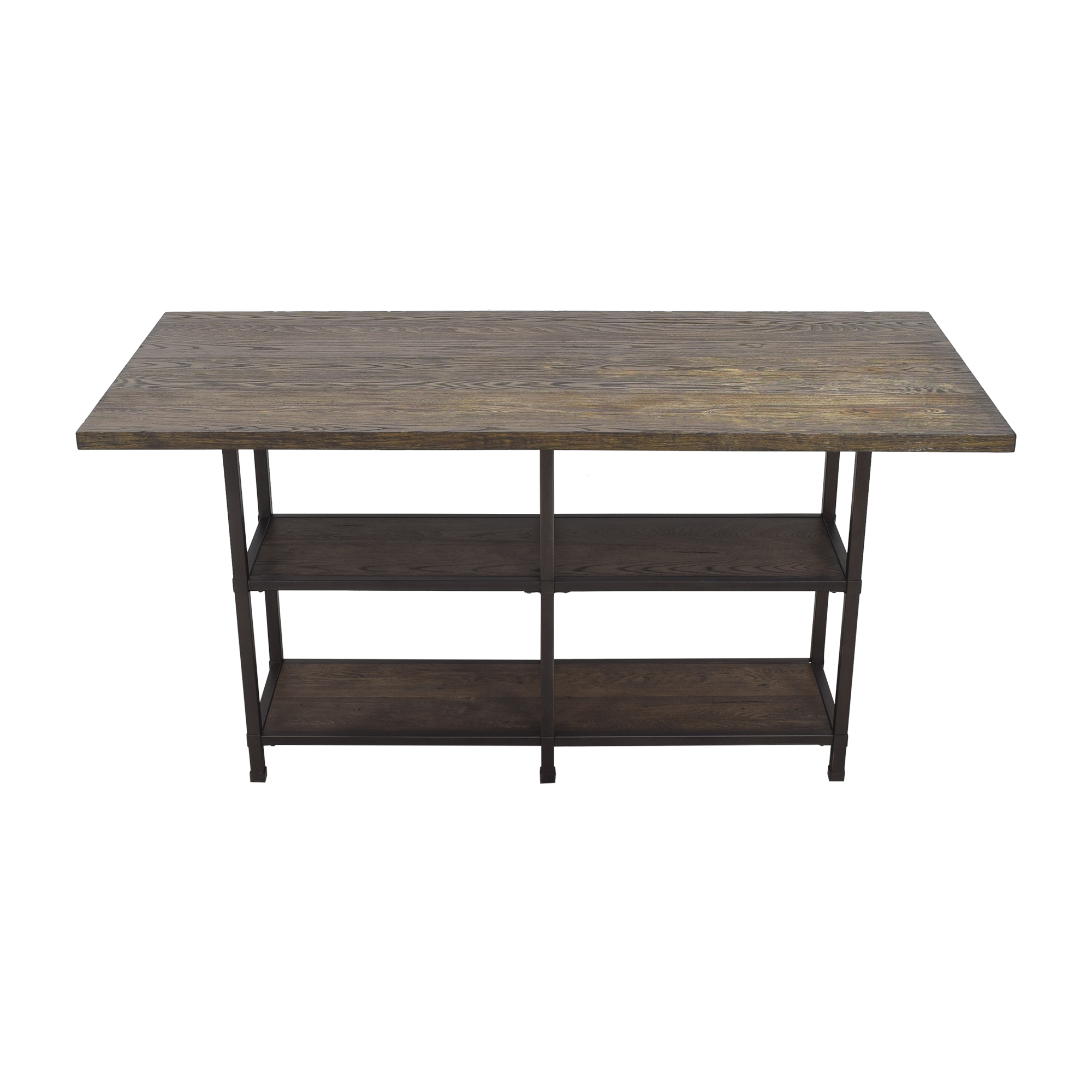 Wayfair Wayfair Greyleigh Cairo Dining Table for sale
