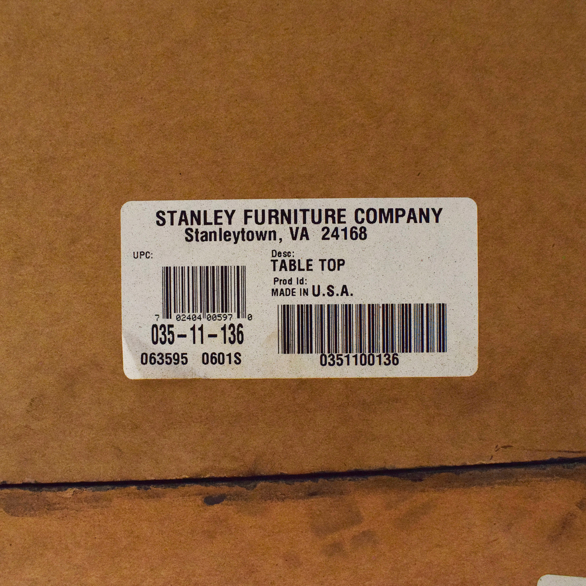 buy Stanley Furniture Extendable Dining Table Stanley Furniture