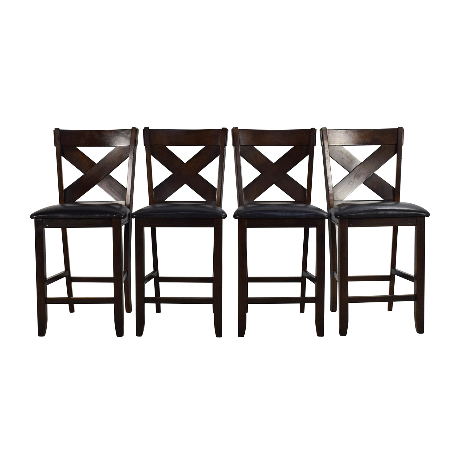 Bobs Furniture X Factor Bar Stool Set Bobs Furniture