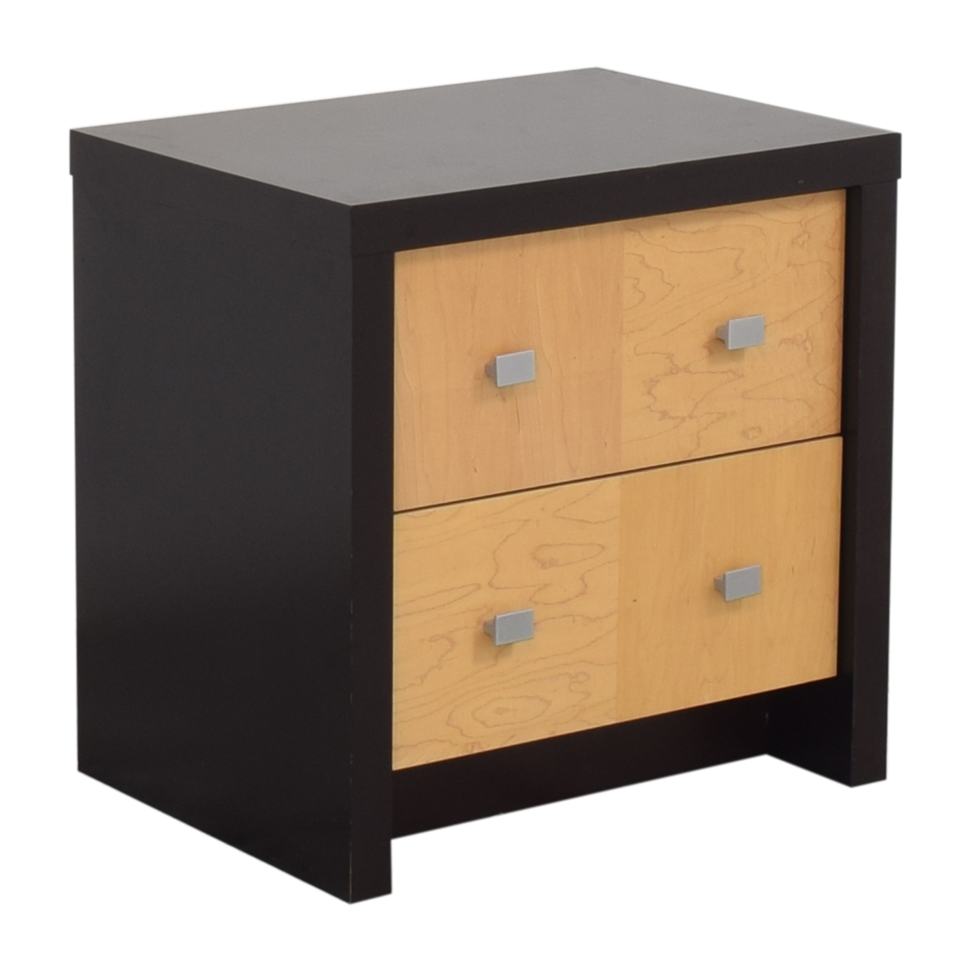 Palliser Two Drawer Nightstand / Tables