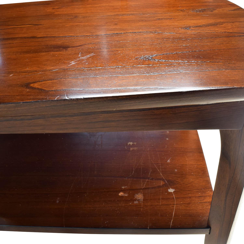 Chloe Rectangular Coffee Table