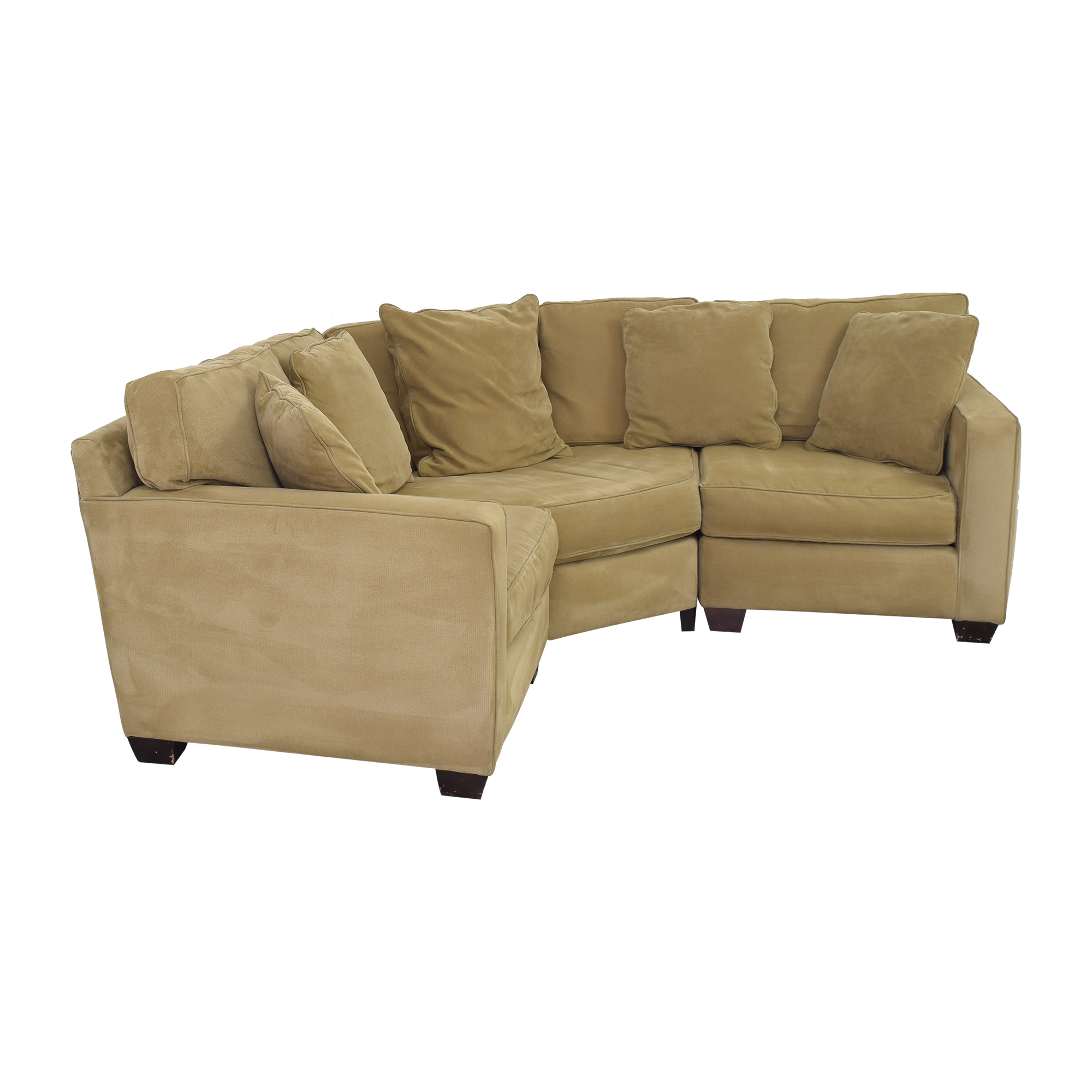 Jonathan Louis Jonathan Louis Corner Sectional Sofa for sale
