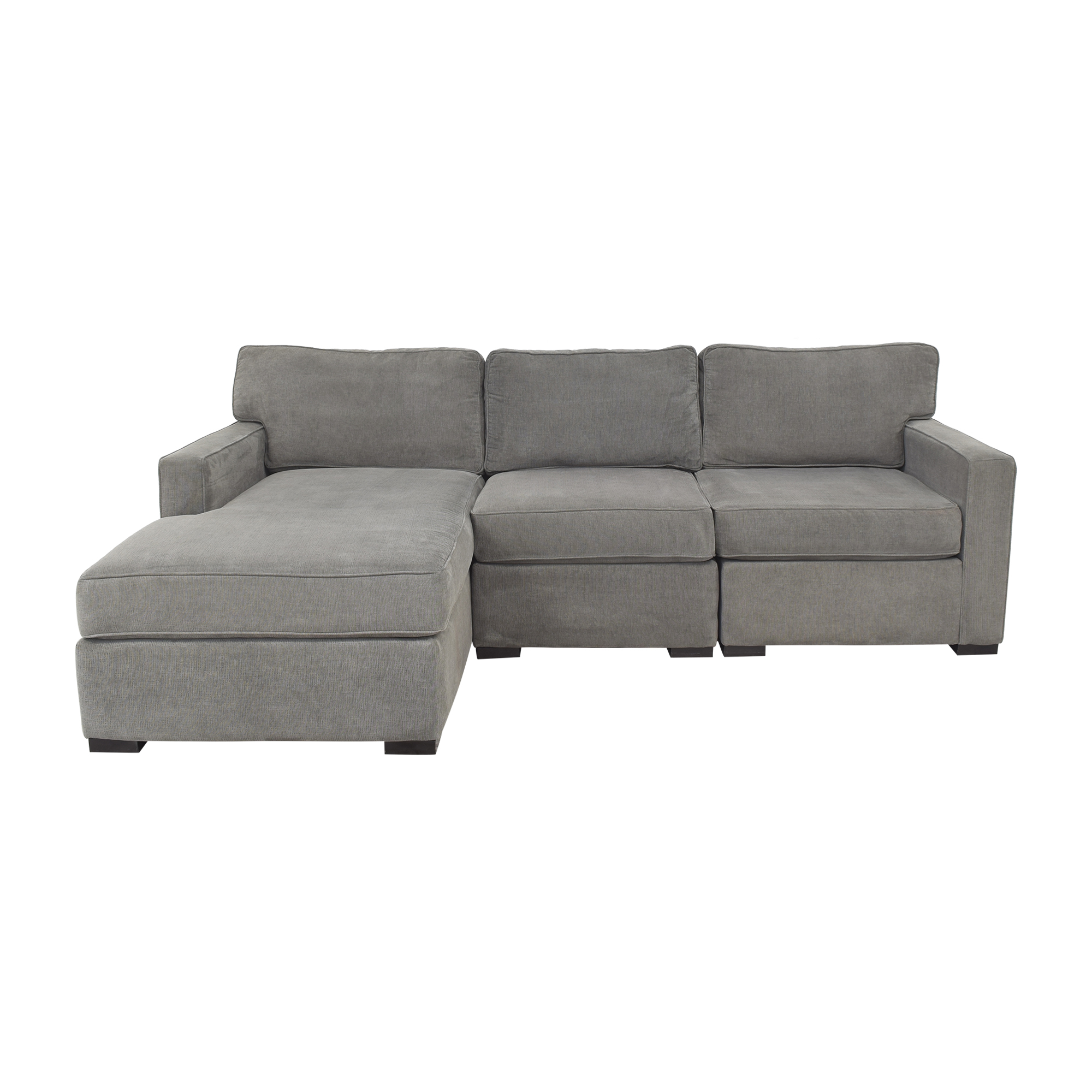 Macy's Macy's Jonathan Louis Sectional Sofa nyc