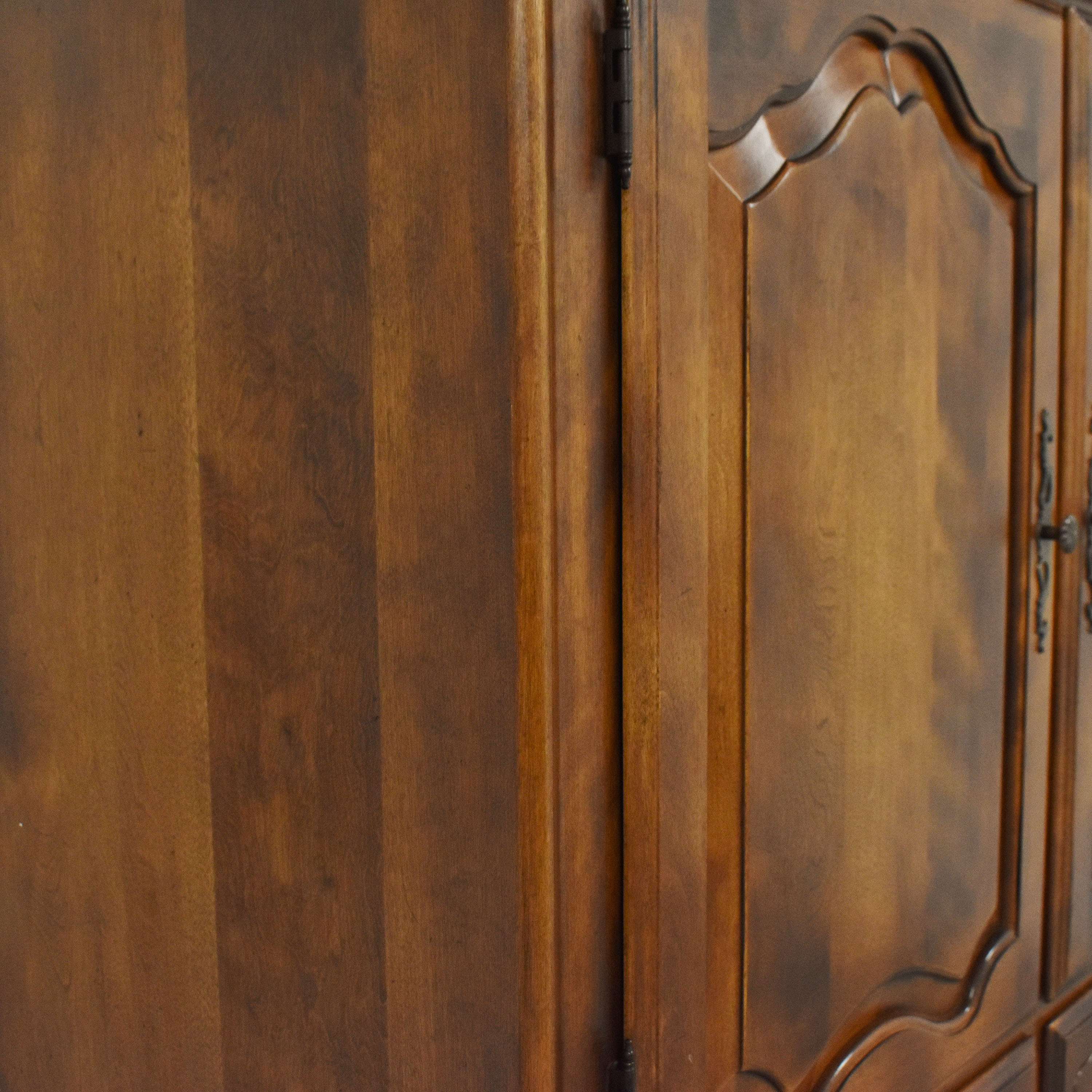 Ethan Allen Ethan Allen French Country Armoire Wardrobes & Armoires