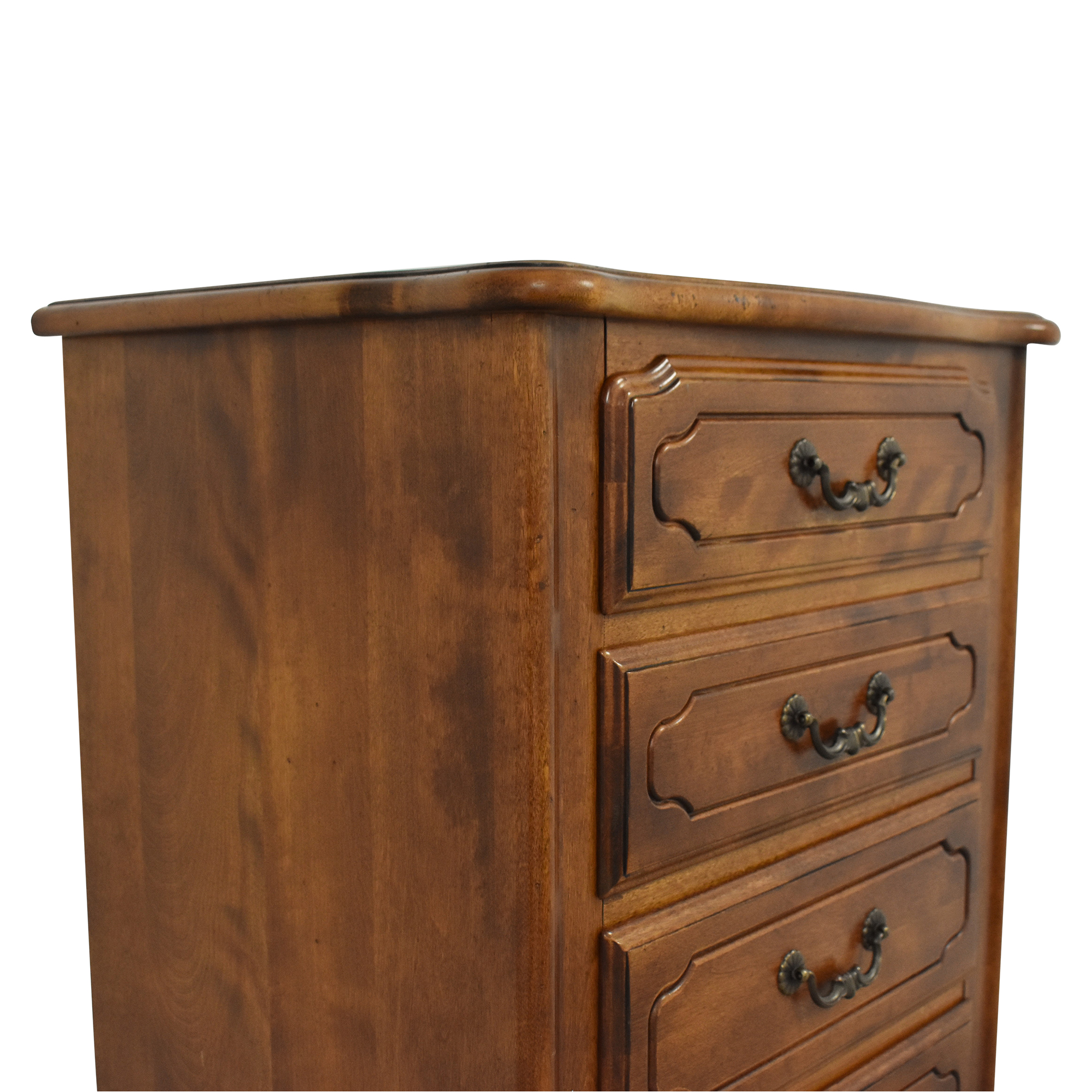 Ethan Allen Ethan Allen Country French Lingerie Chest discount
