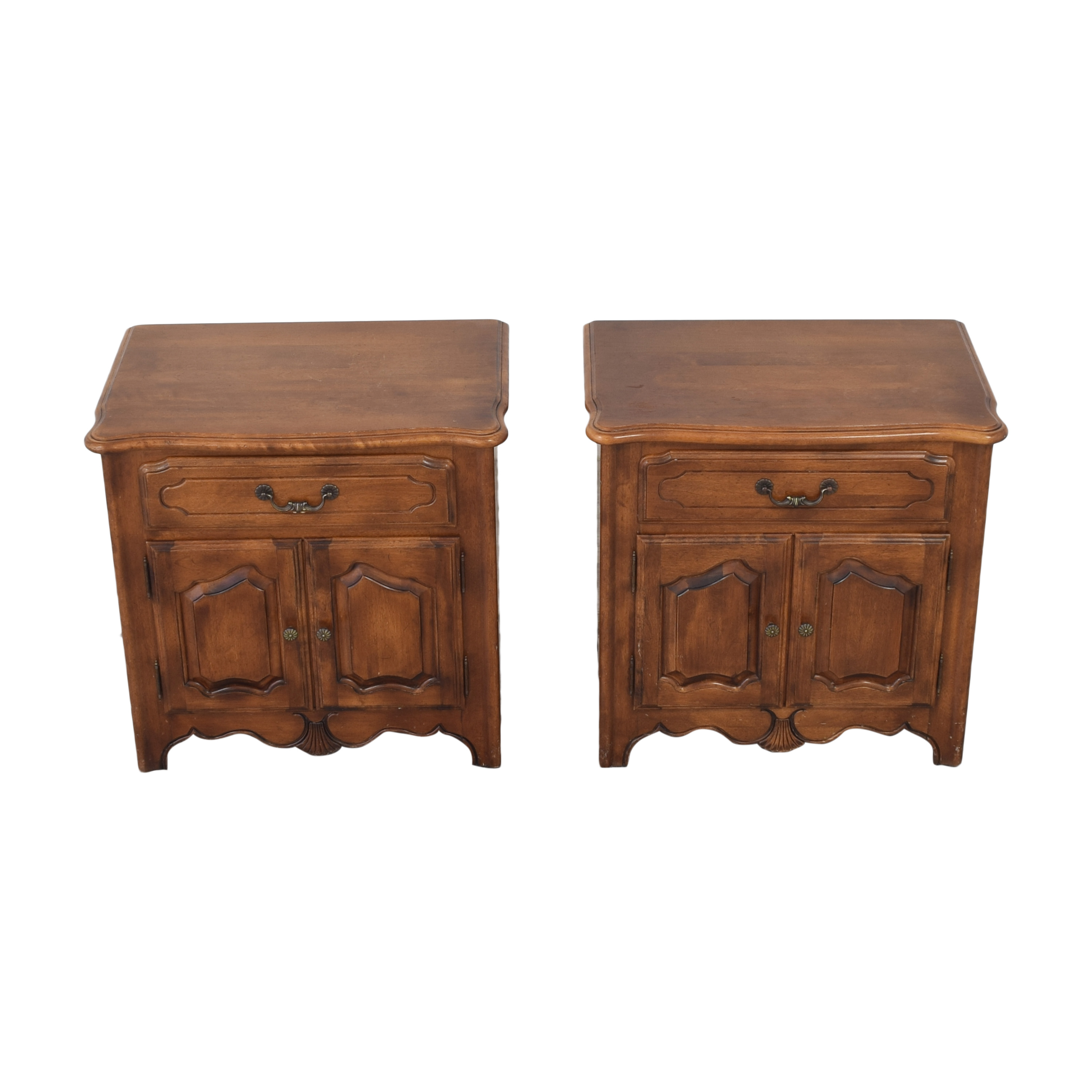 Ethan Allen Ethan Allen French Country Nightstands for sale
