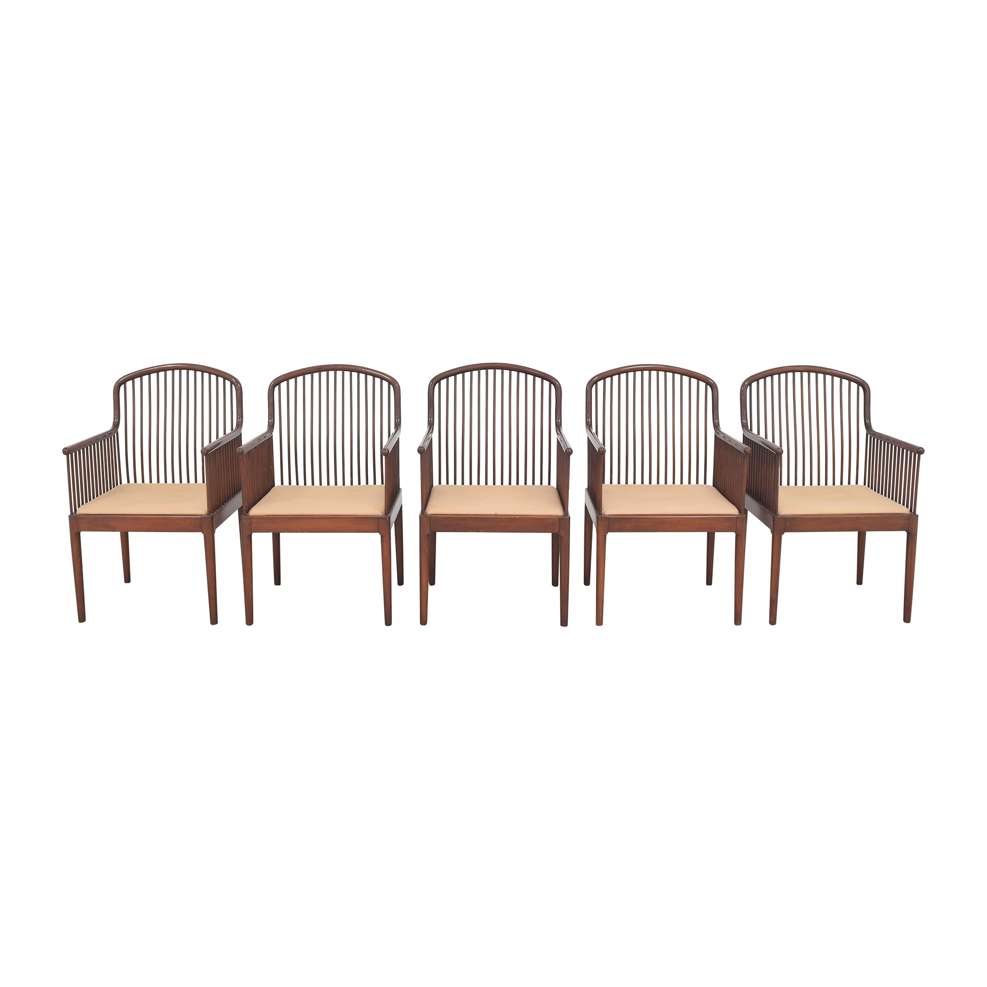buy Windsor Style Dining Armchairs