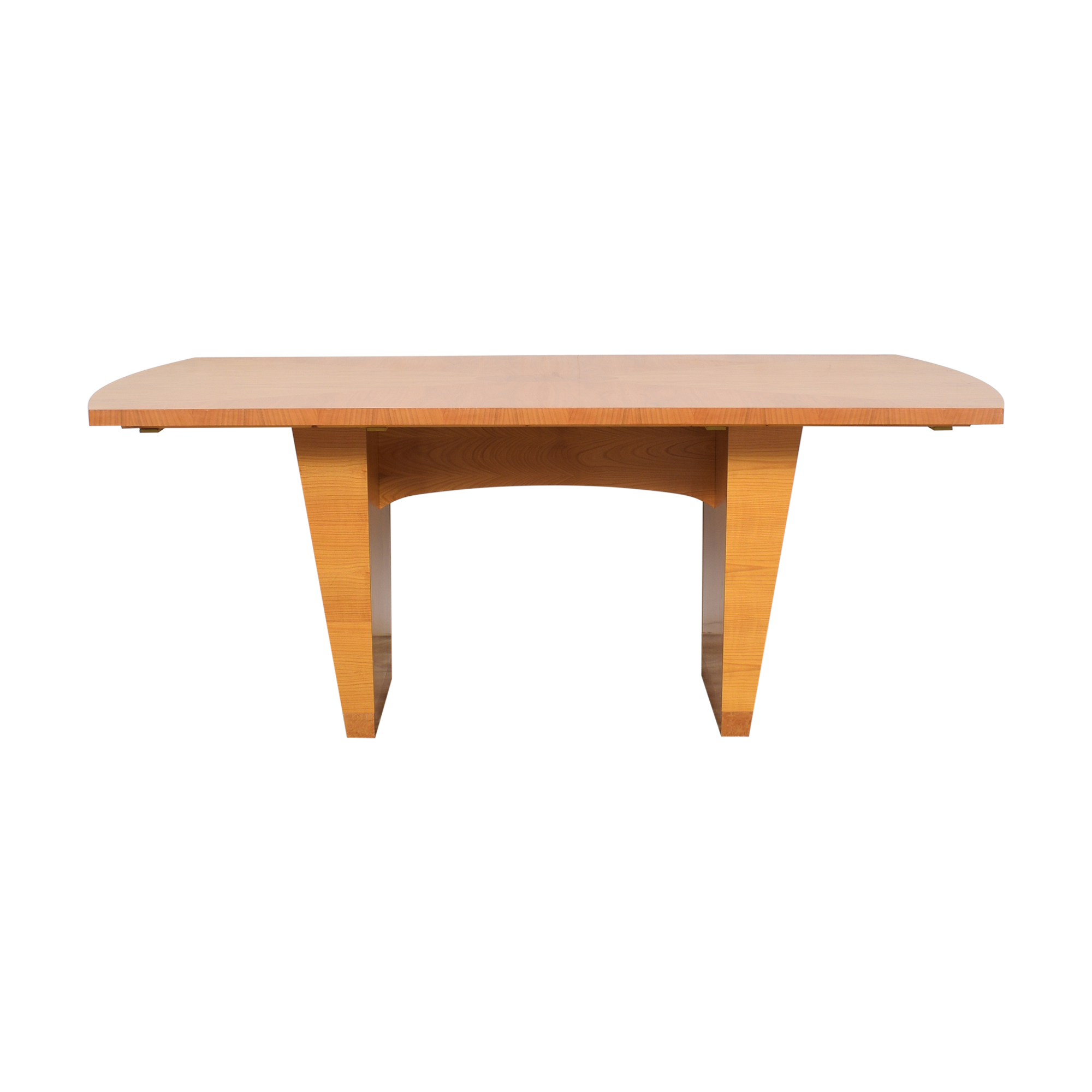 shop Excelsior Designs Extendable Dining Table Excelsior Designs