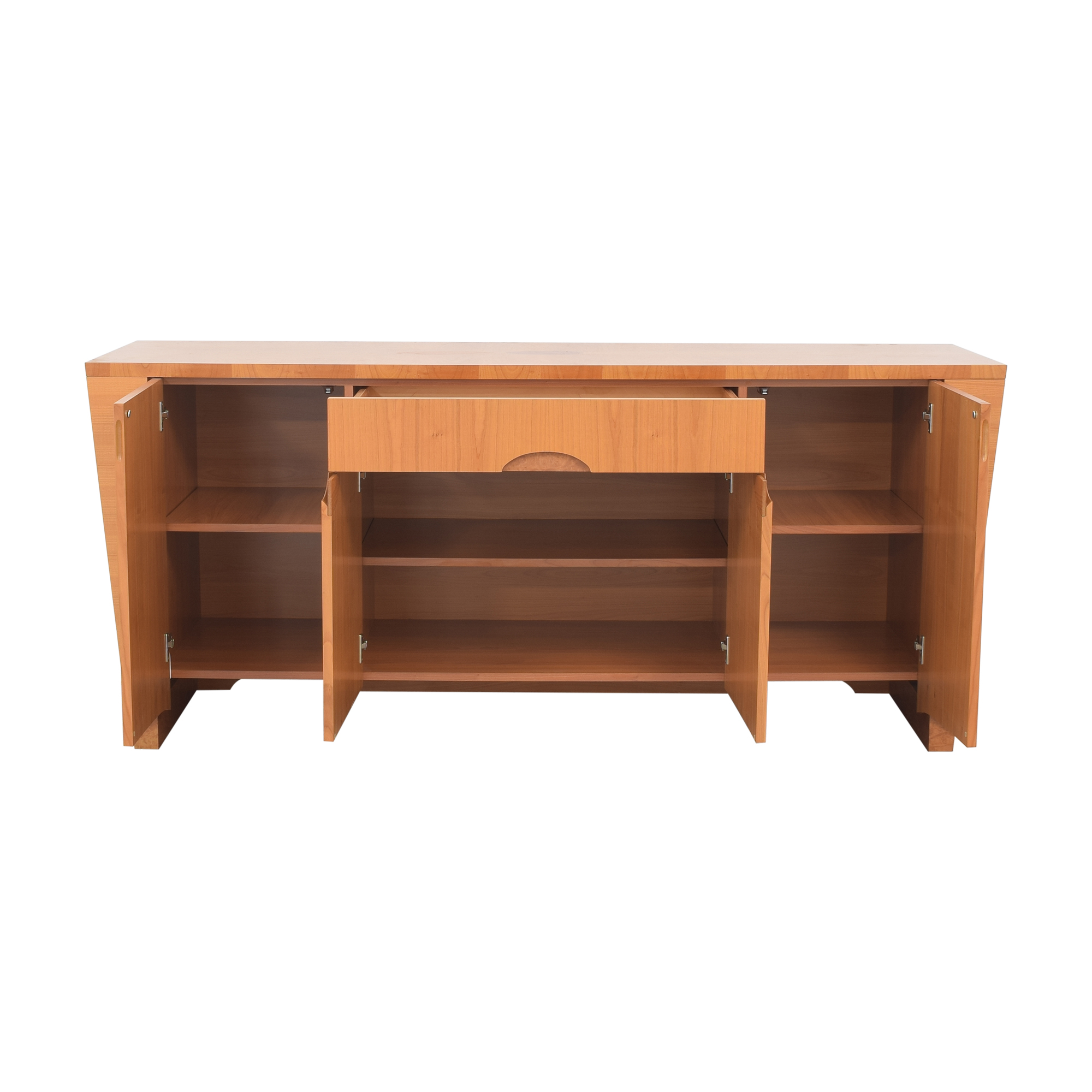 Excelsior Designs Excelsior Designs Italian Modern Style Buffet Cabinets & Sideboards