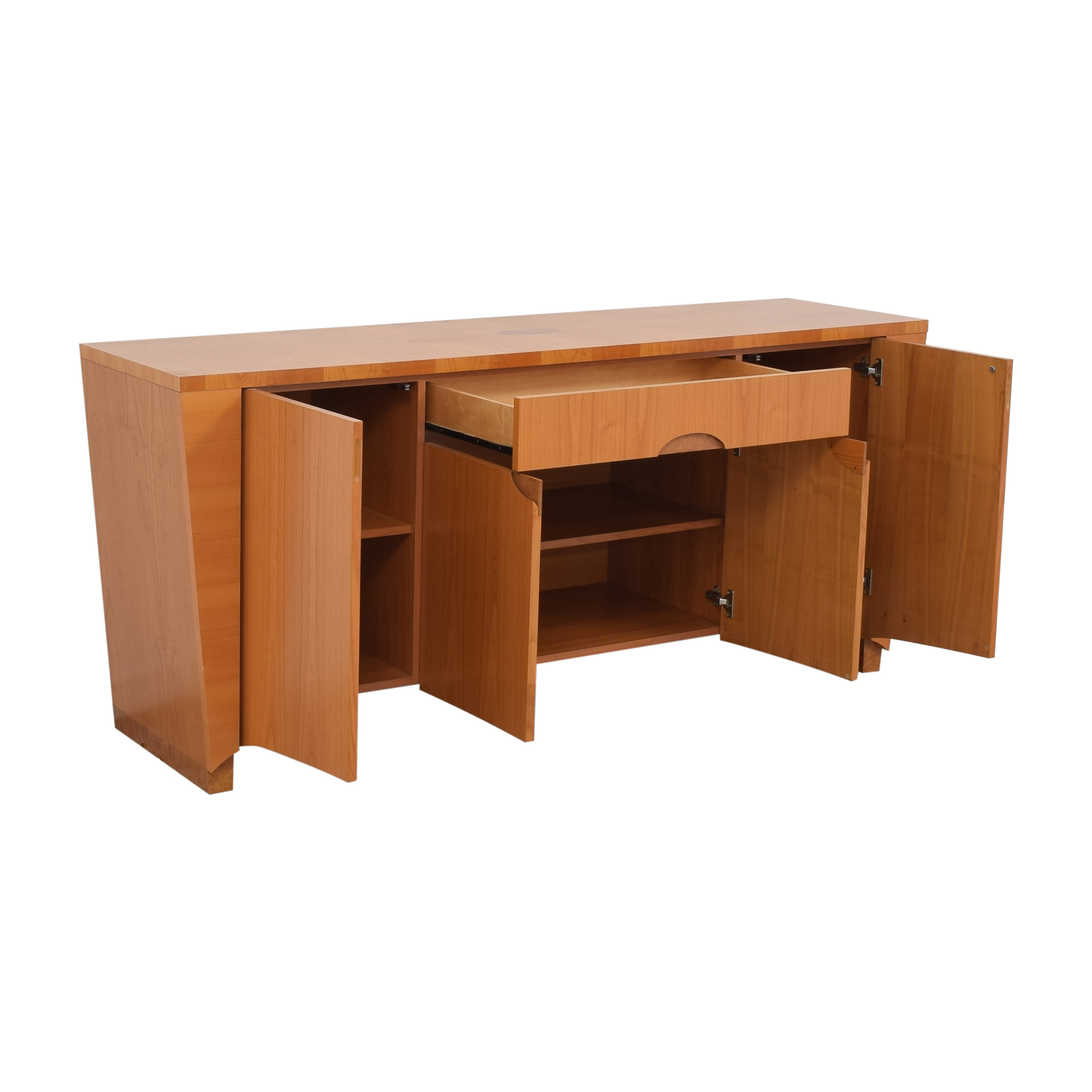 buy Excelsior Designs Italian Modern Style Buffet Excelsior Designs Cabinets & Sideboards