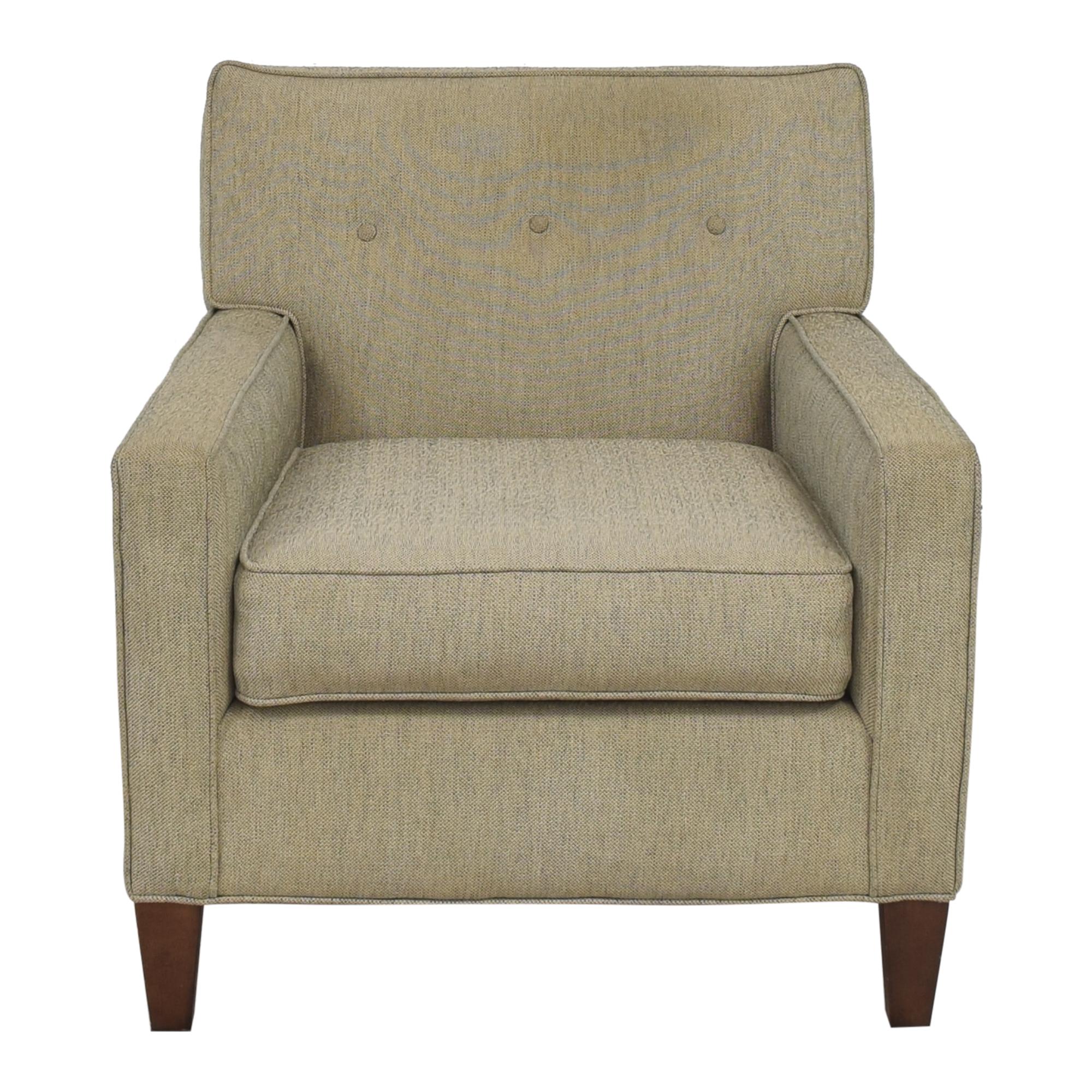 Mitchell Gold + Bob Williams Mitchell Gold + Bob Williams Dexter Chair on sale