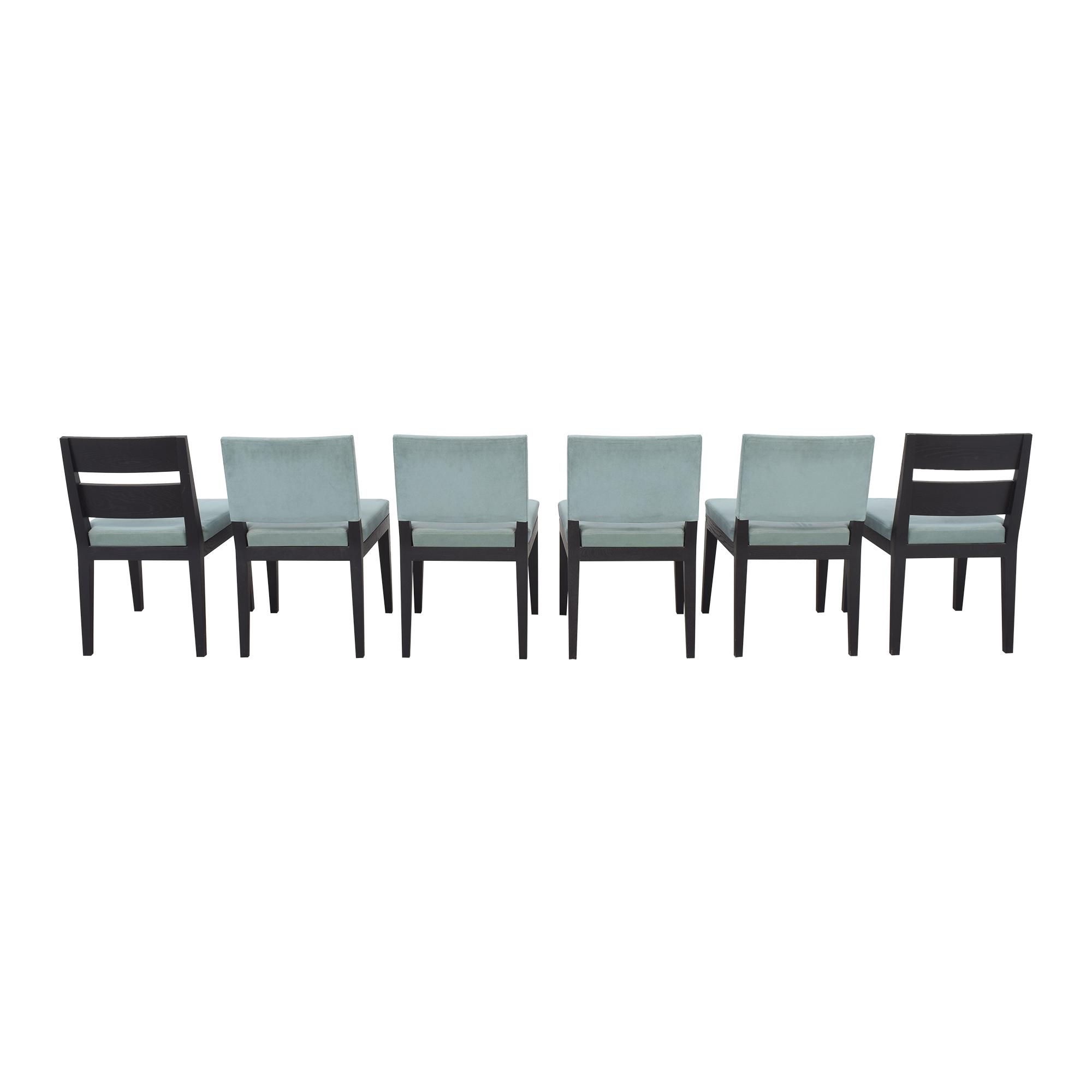 shop Desiron Turner Dining Chairs Desiron Chairs