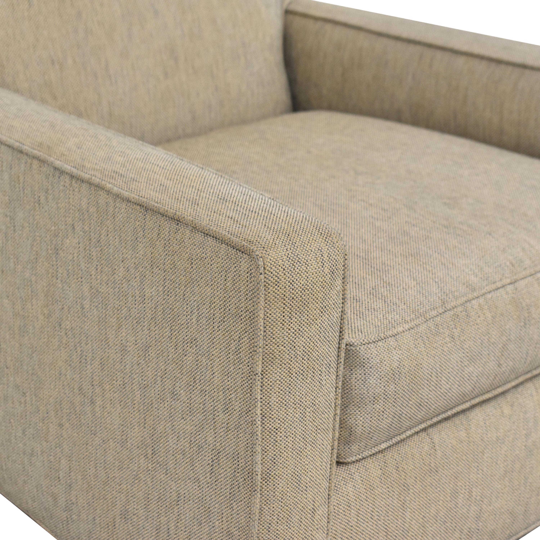 Mitchell Gold + Bob Williams Mitchell Gold + Bob Williams Dexter Chair ma