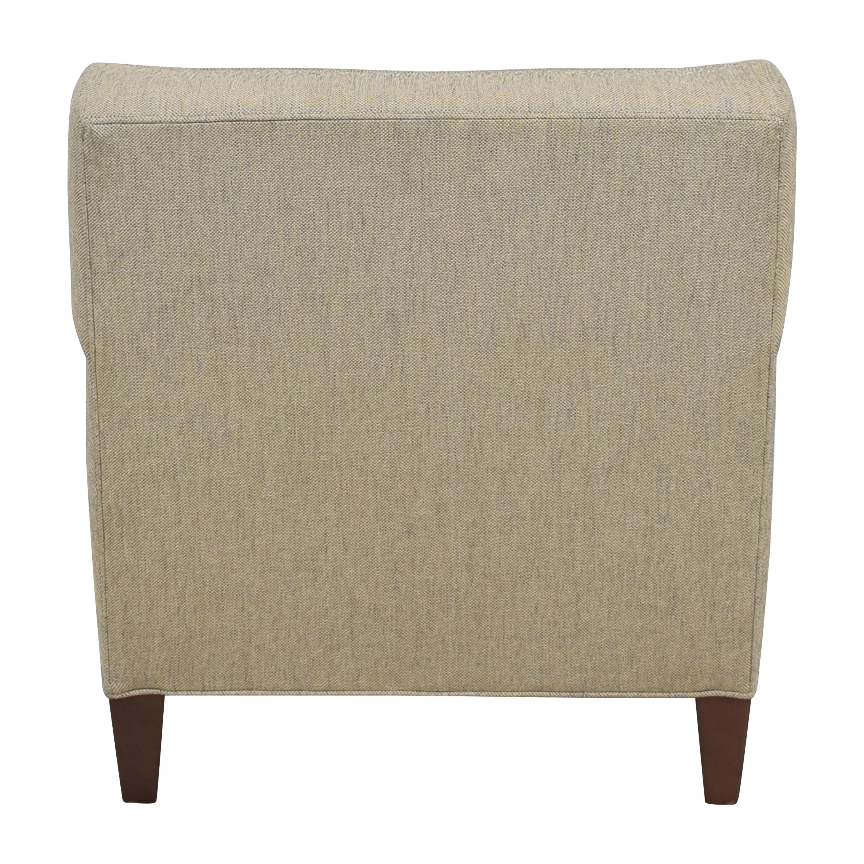 buy Mitchell Gold + Bob Williams Dexter Chair Mitchell Gold + Bob Williams Accent Chairs