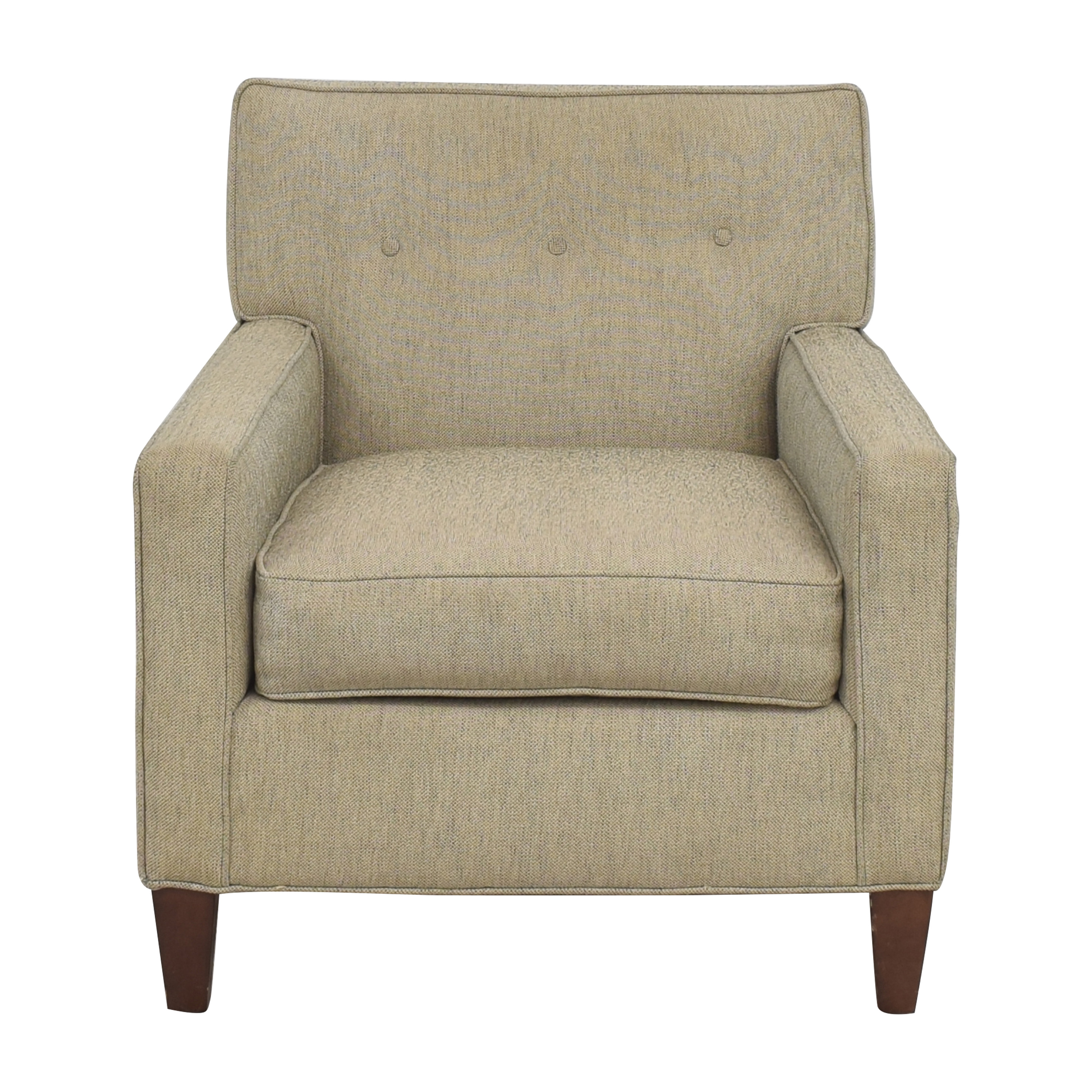 Mitchell Gold + Bob Williams Mitchell Gold + Bob Williams Dexter Chair for sale