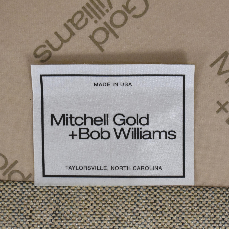 Mitchell Gold + Bob Williams Mitchell Gold + Bob Williams Dexter Chair for sale